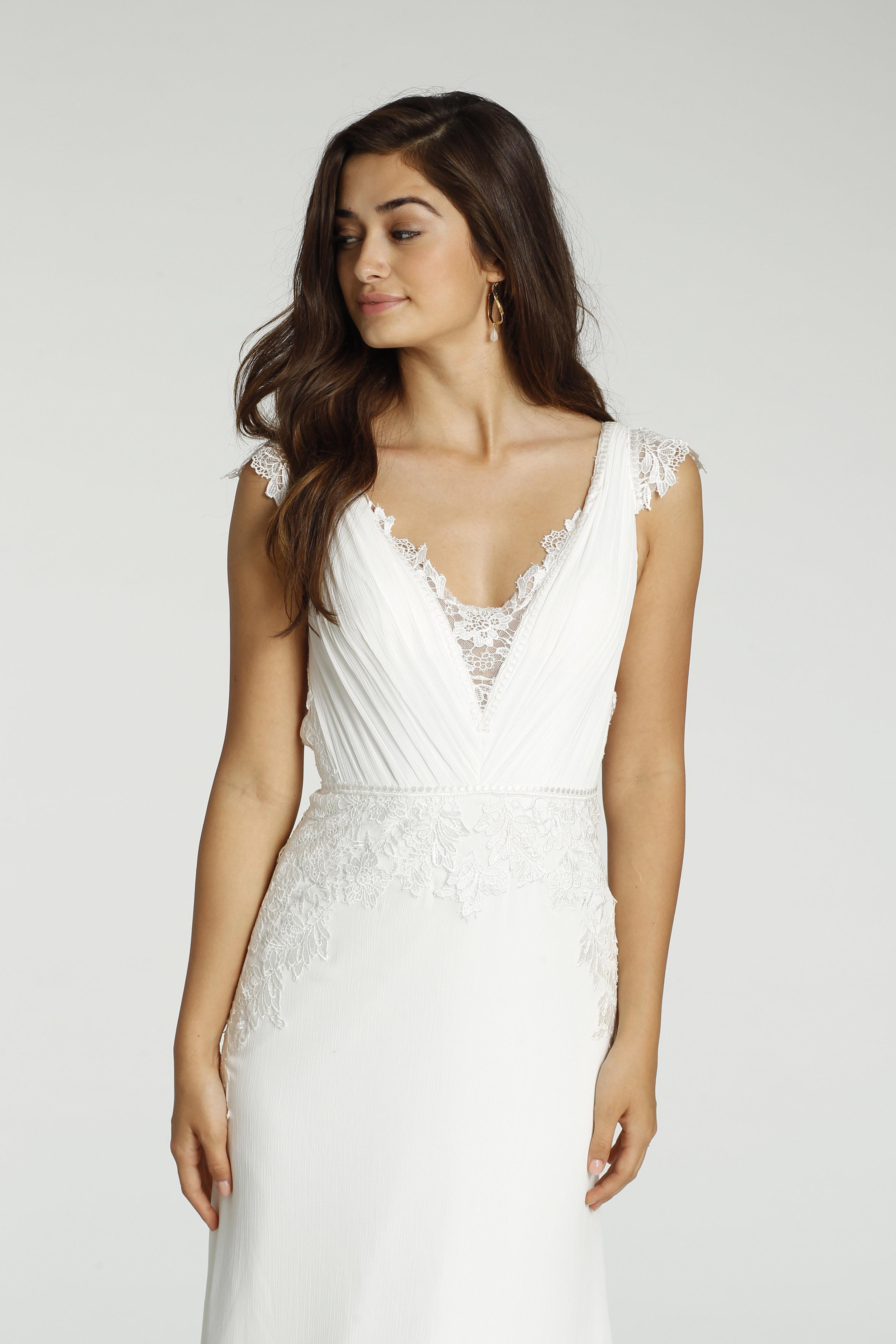 Seventies Bridal Trends to Make Any Boho Bride Happy - K & B Bridals