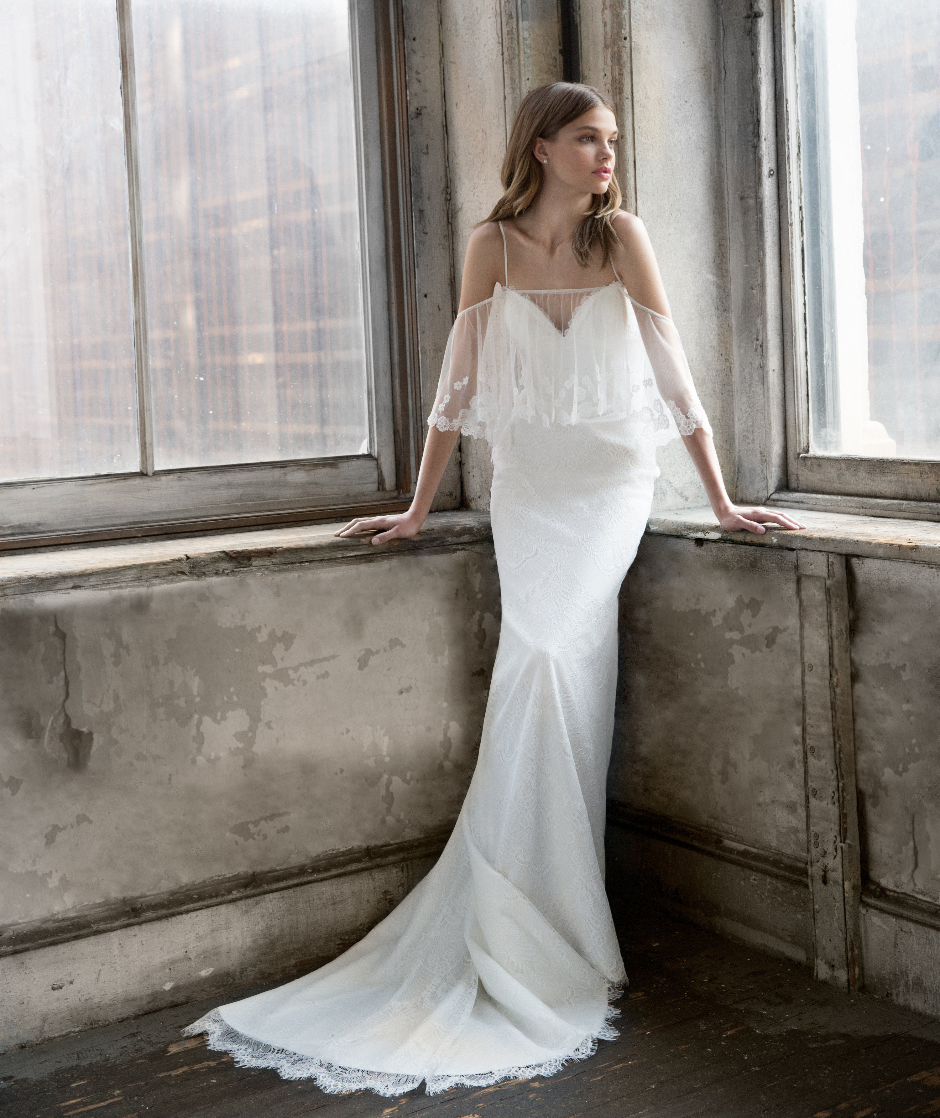 Bridal Gowns And Wedding Dresses By Jlm Couture Style 7806 Gabby