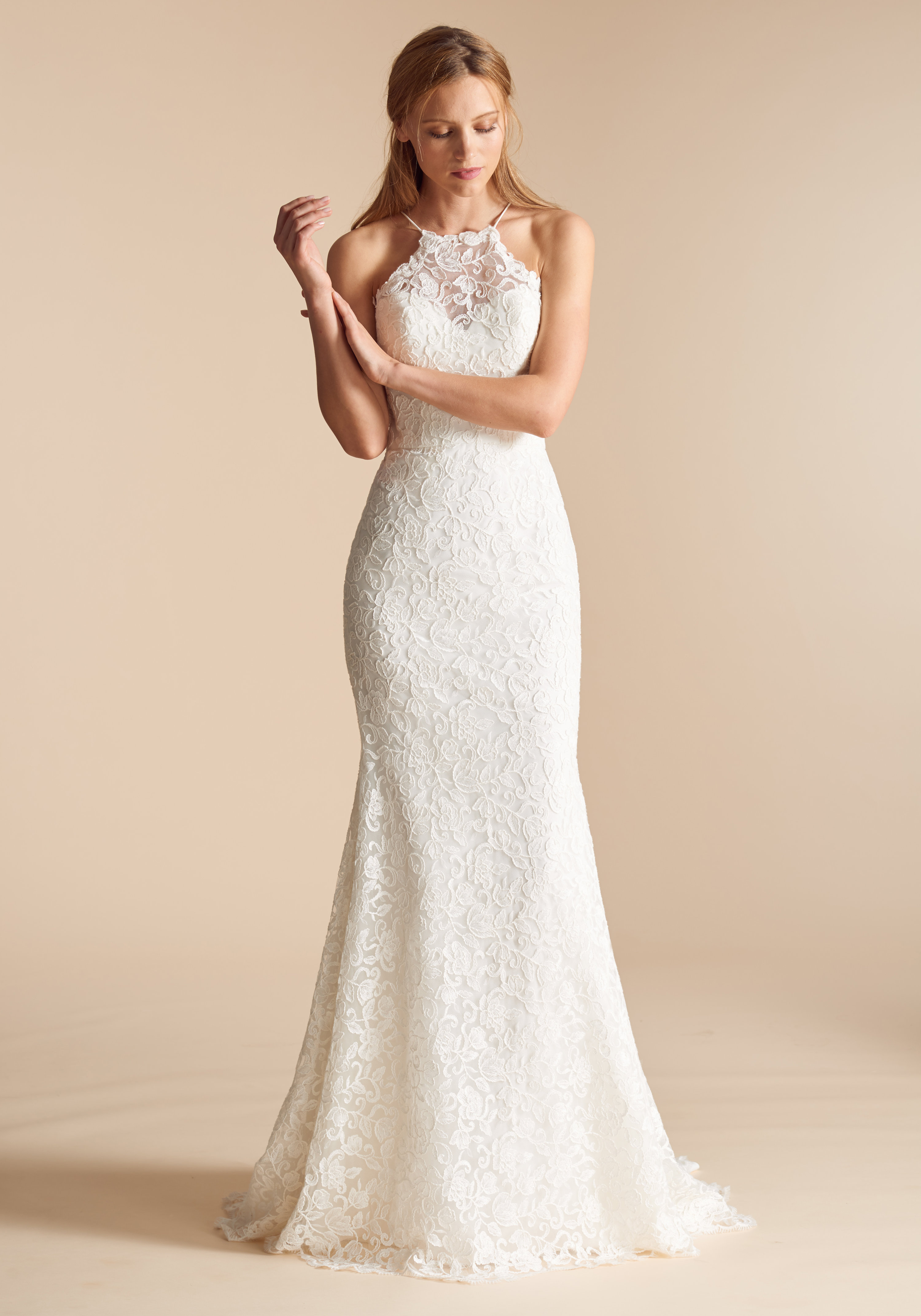 Bridal Gowns and Wedding Dresses by JLM Couture - Style 7808 Sydney
