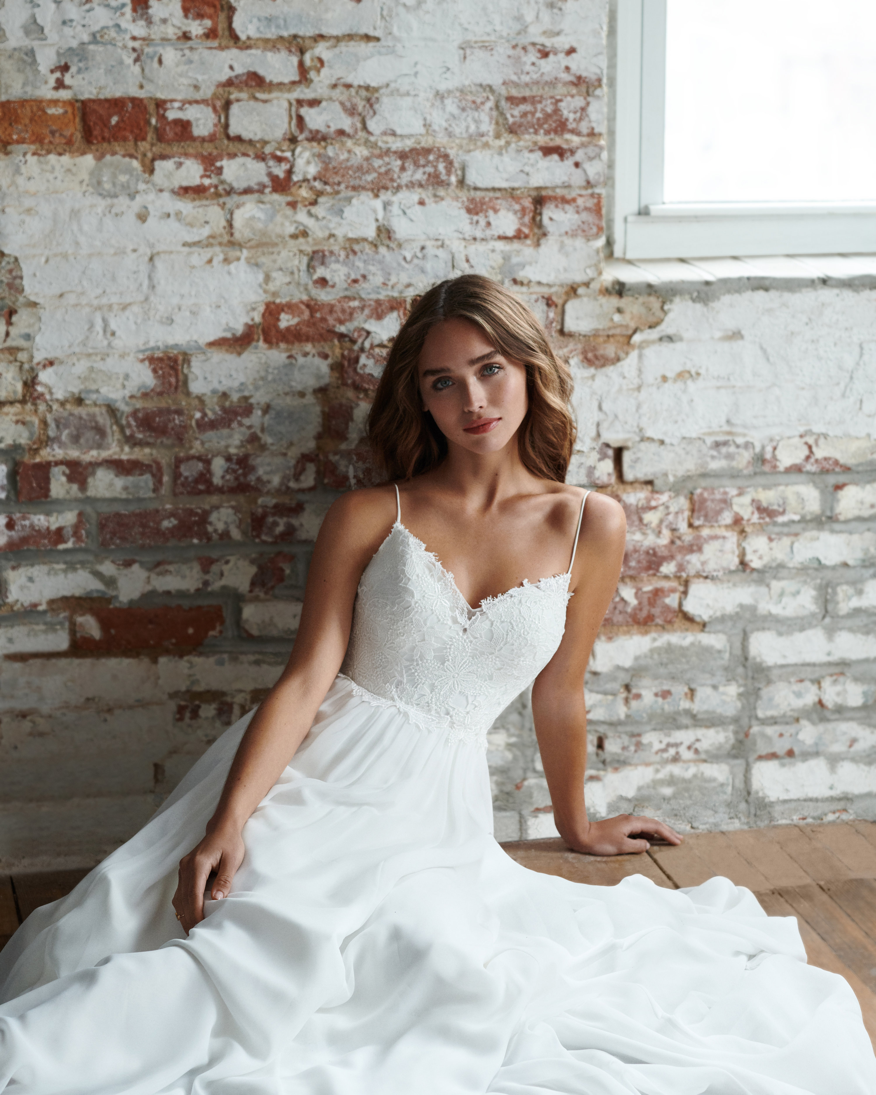 Bridal Gowns And Wedding Dresses By Jlm Couture Style 7850 Lyle
