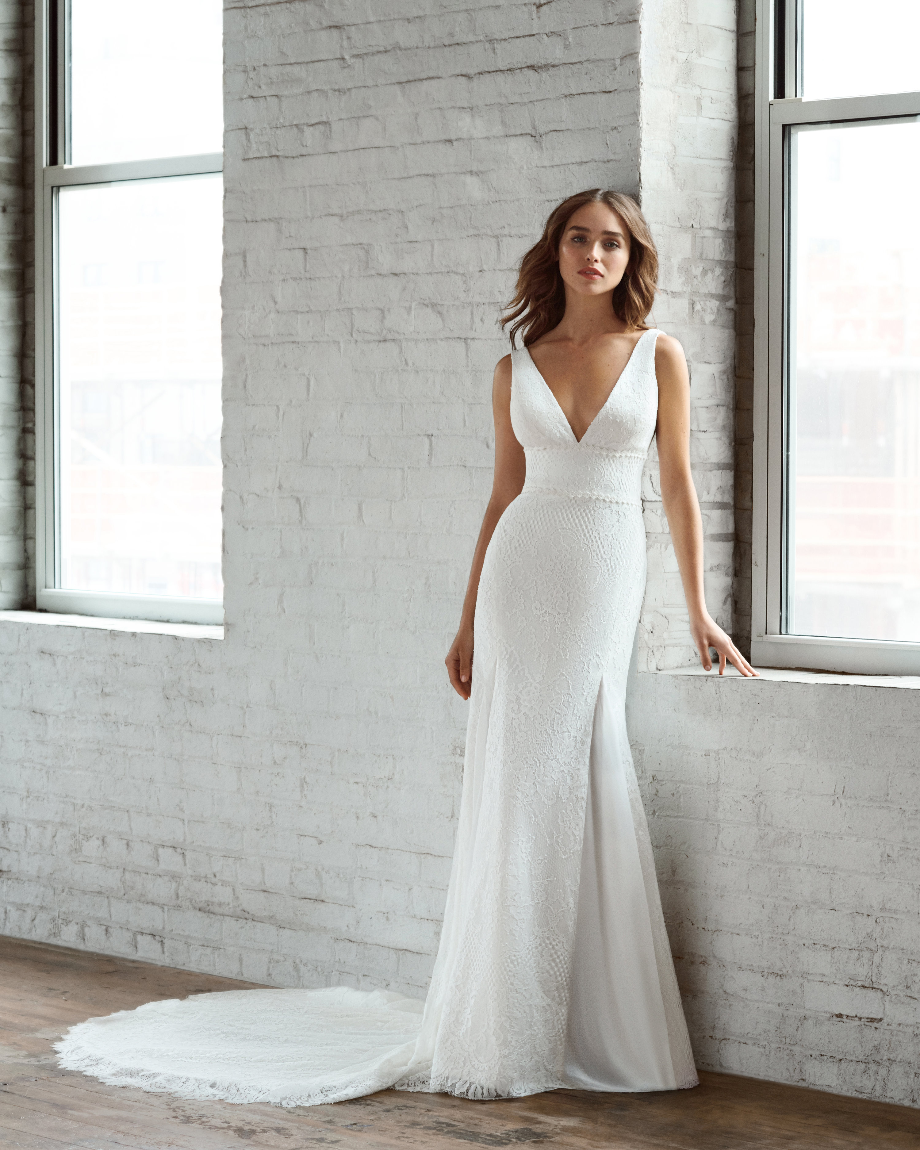 Bridal Gowns And Wedding Dresses By Jlm Couture Style 7855 Liana