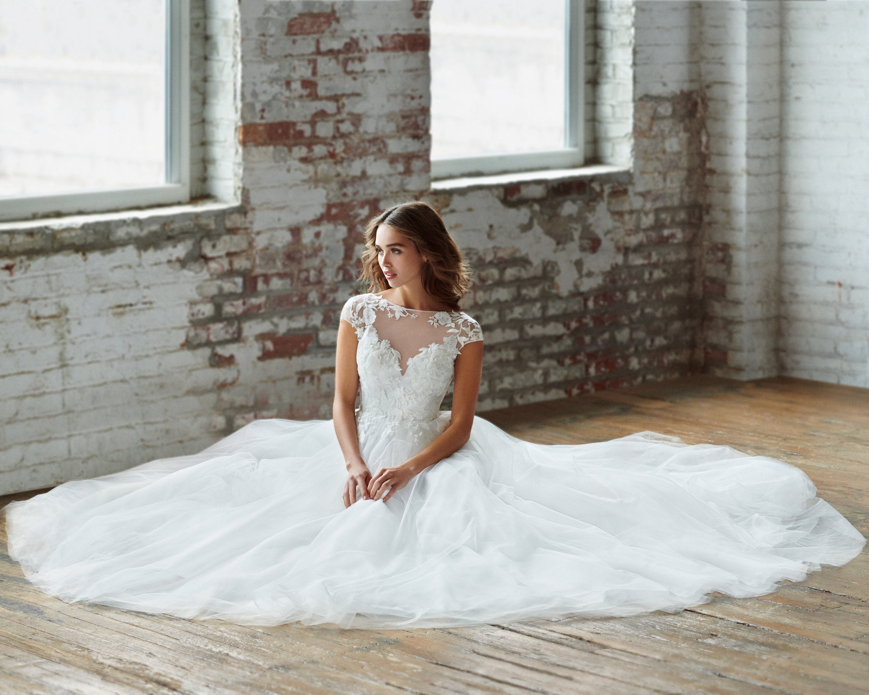 Bridal Gowns And Wedding Dresses By Jlm Couture Style 7859 Jolie Clothing Dakota Long Dress Ti Adora Allison Webb Gown
