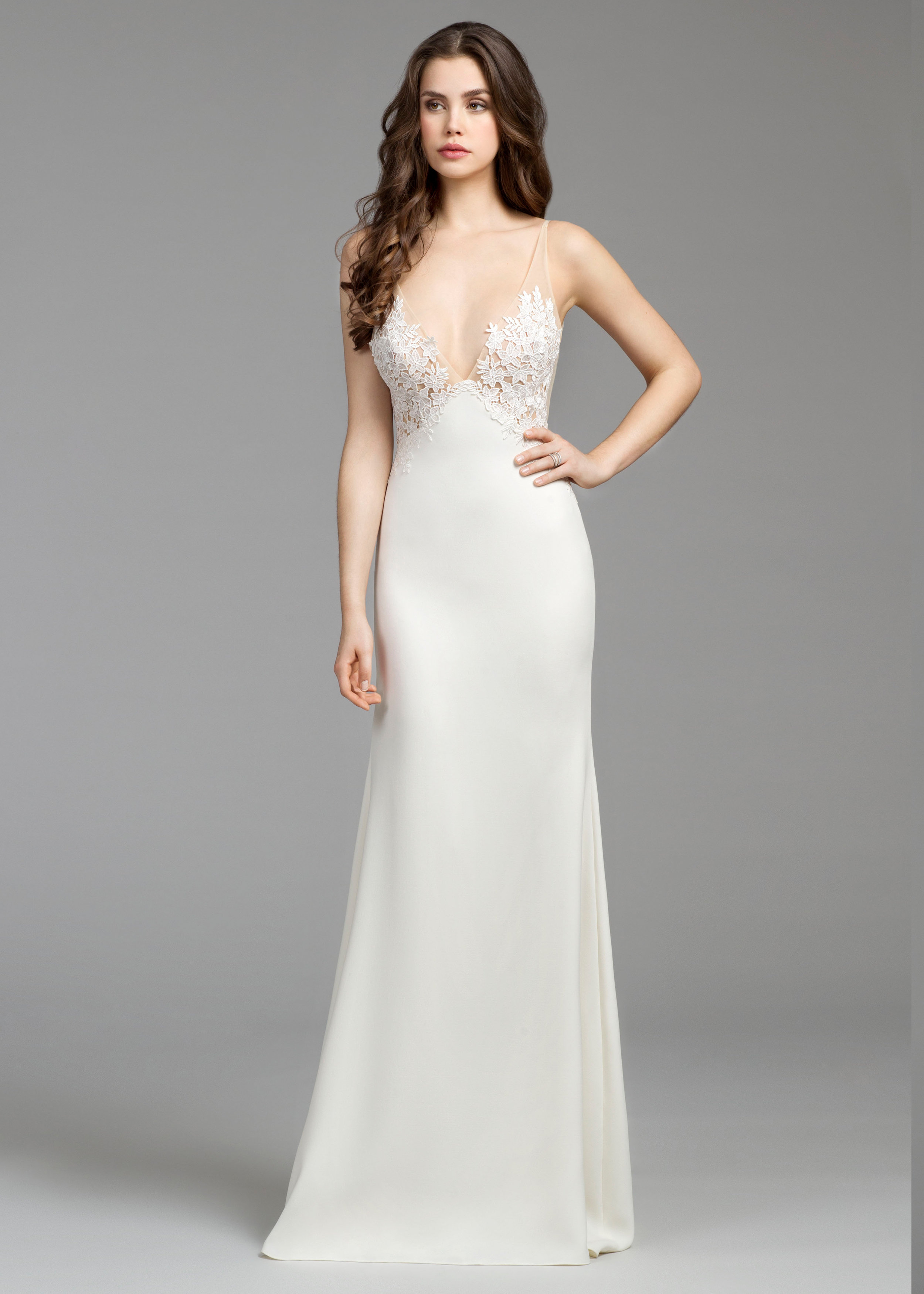 Bridal Gowns And Wedding Dresses By Jlm Couture Style 2651