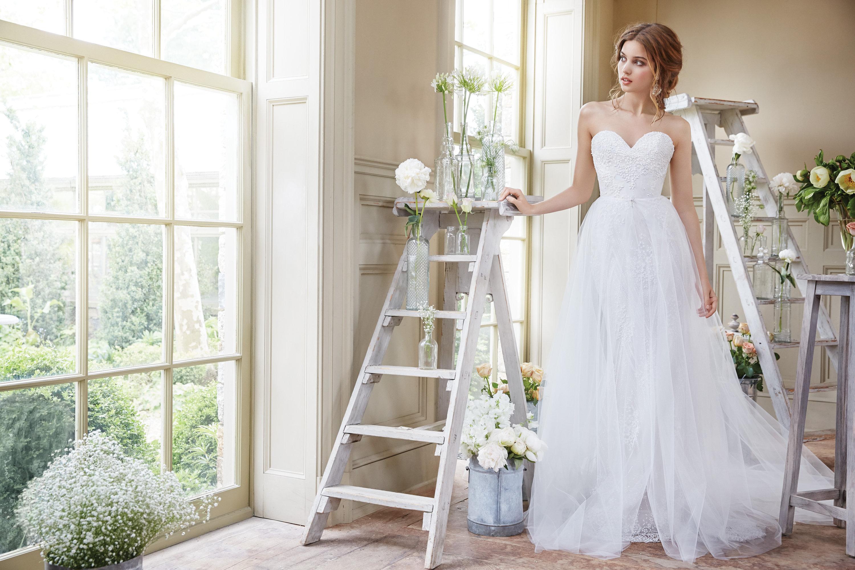 Tara Keely by Lazaro Style 2659 Bridal Gown