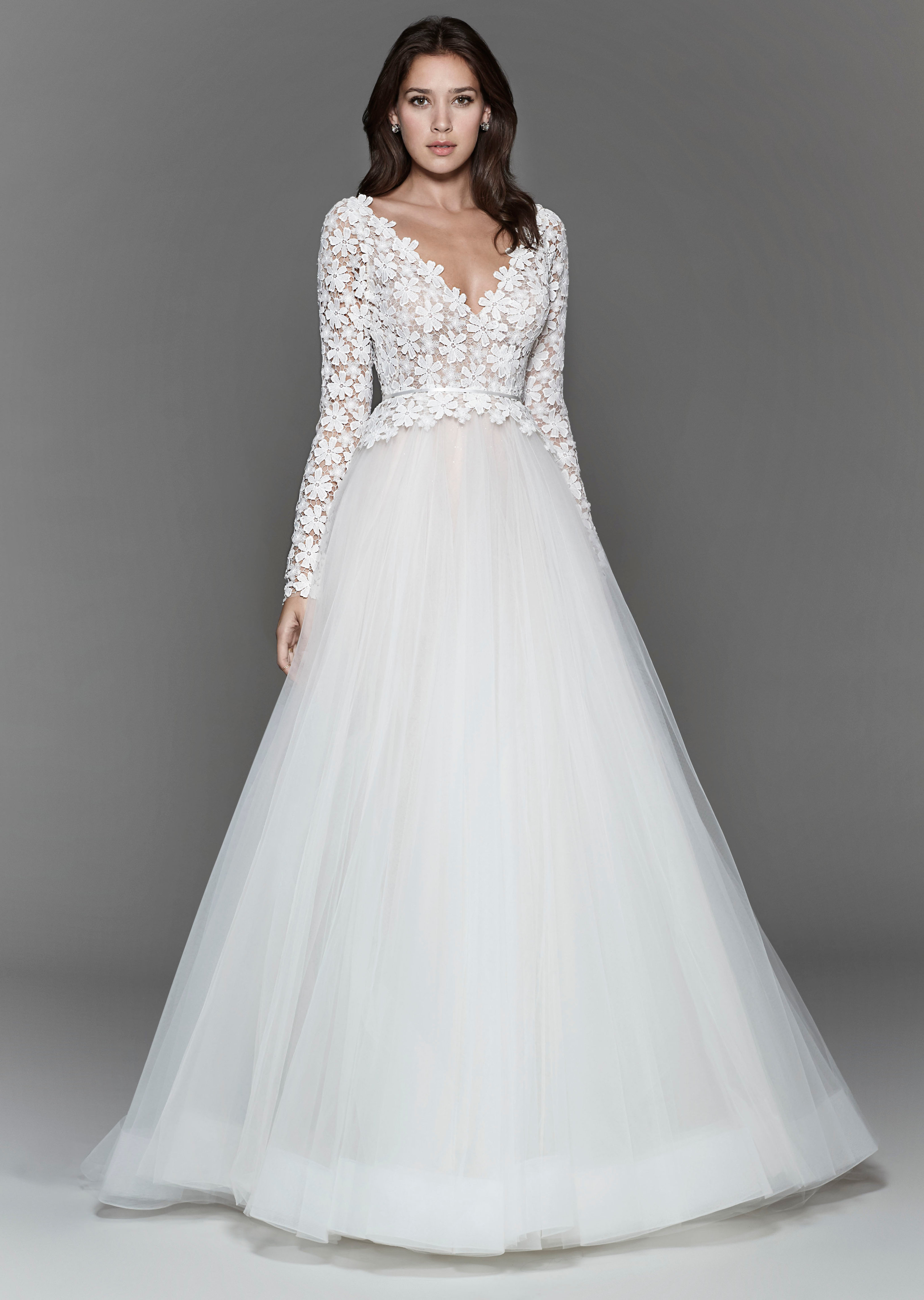 Bridal Gowns and Wedding Dresses by JLM Couture - Style 2700