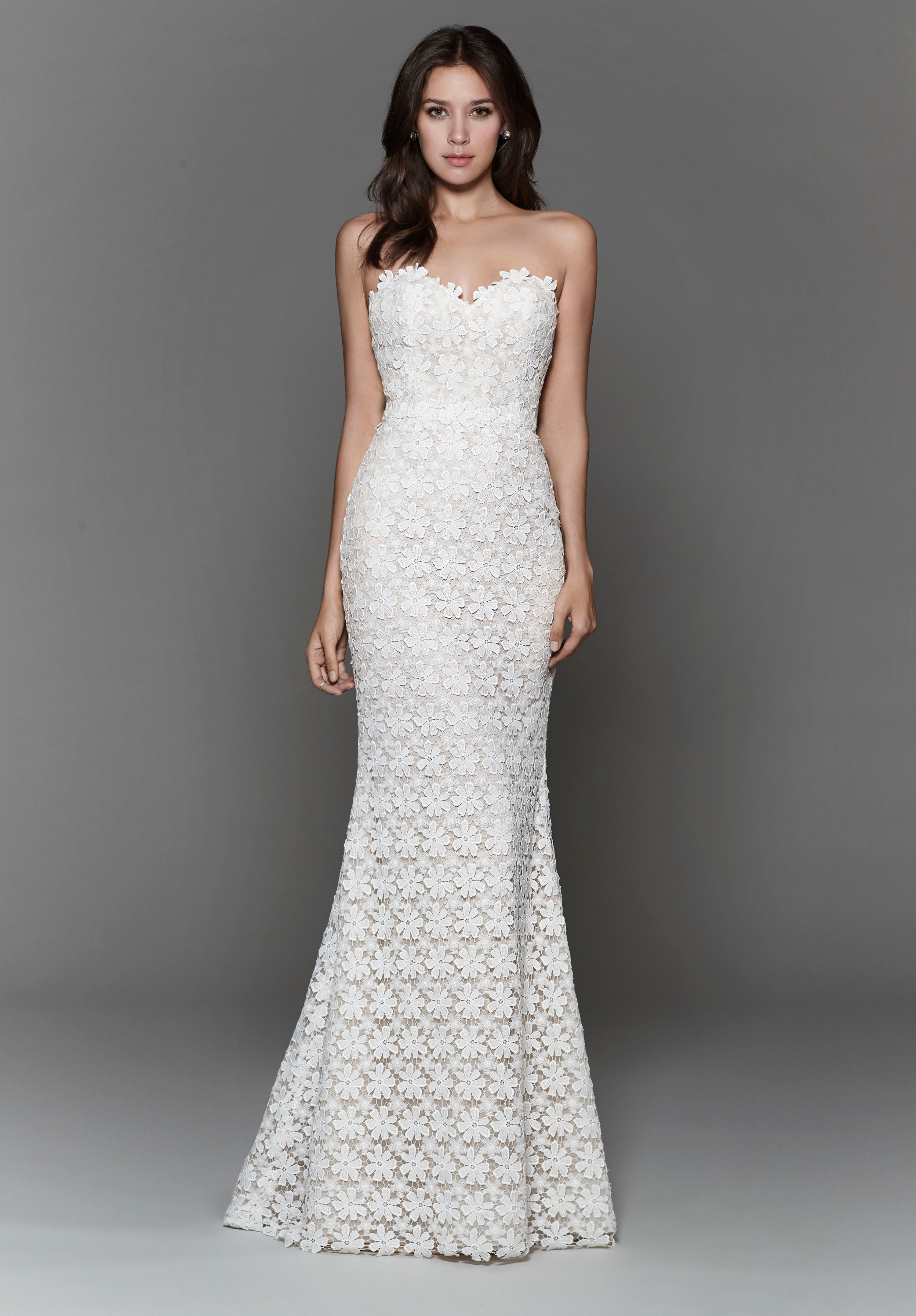 Bridal Gowns and Wedding Dresses by JLM Couture - Style 2701