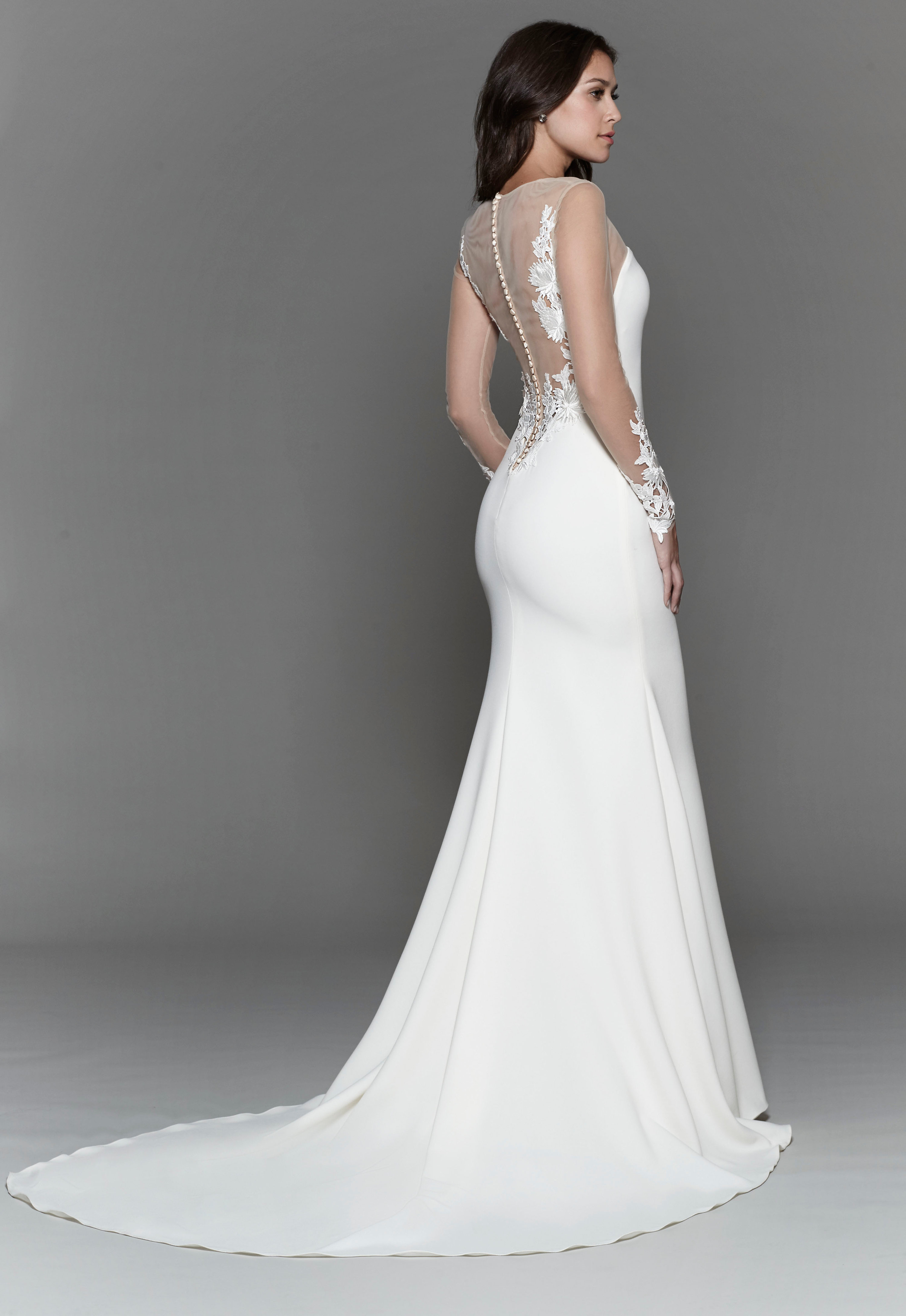 Bridal Gowns and Wedding Dresses by JLM Couture - Style 2712