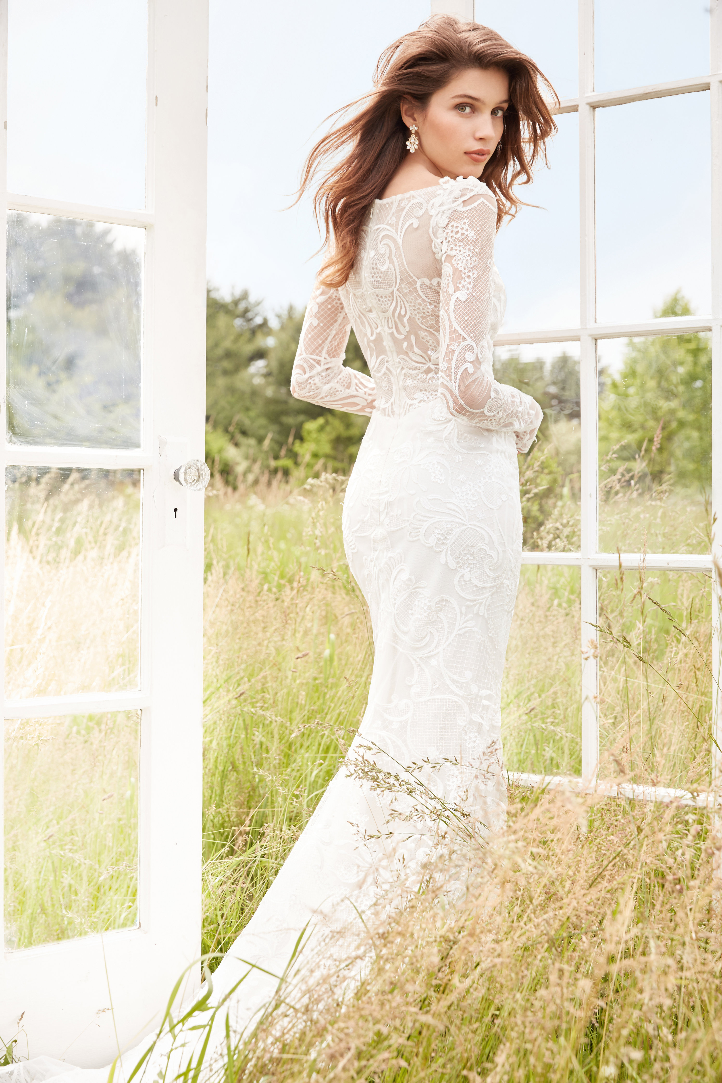 f6cdd21186d6 Bridal Gowns and Wedding Dresses by JLM Couture - Style 2756