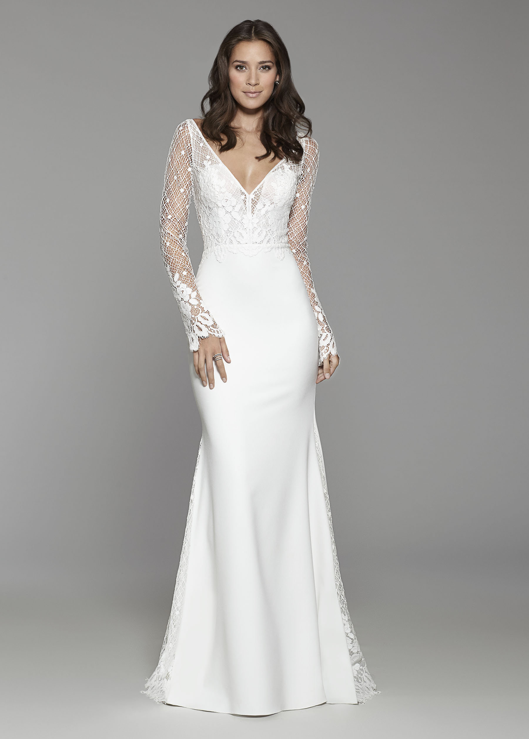 ec17cc2aac4b Bridal Gowns and Wedding Dresses by JLM Couture - Style 2757
