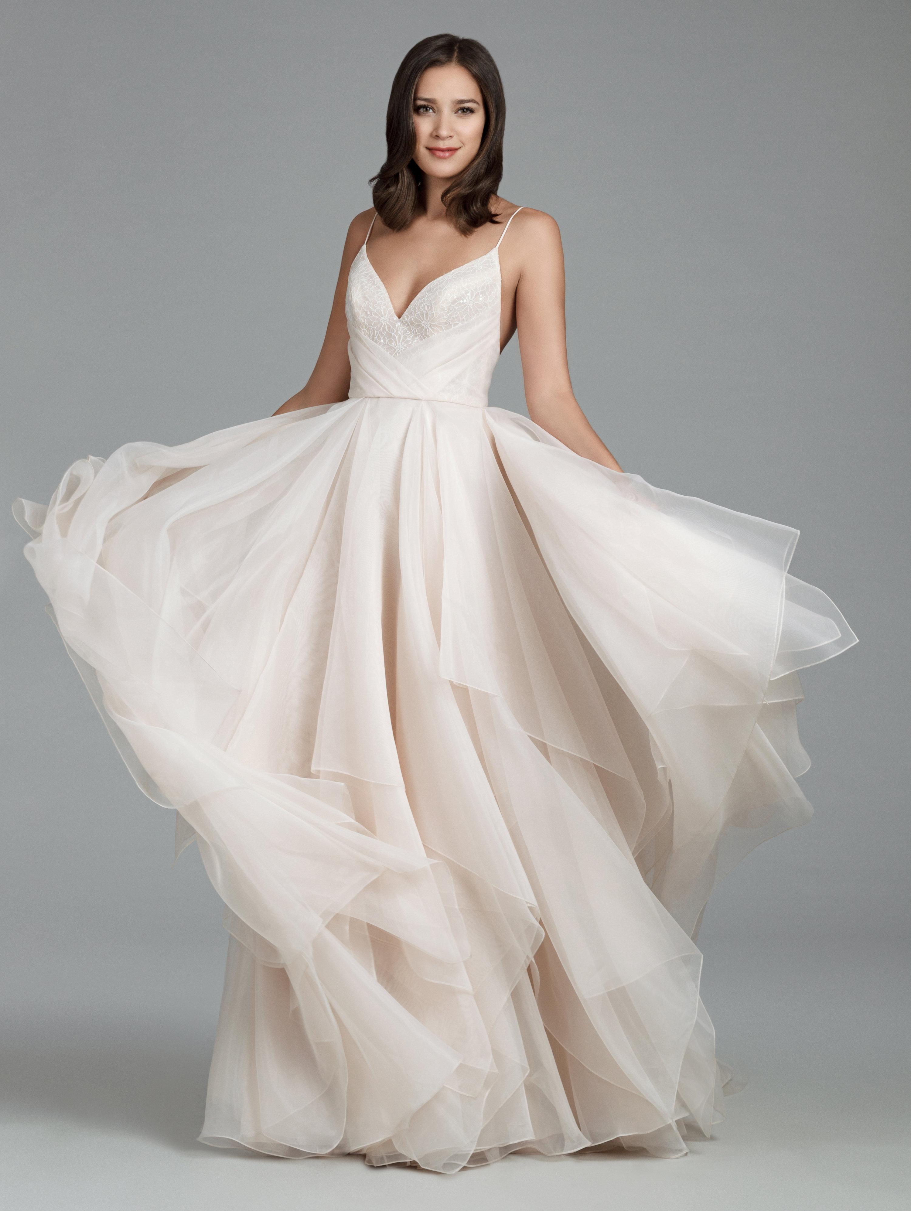 Tara Keely 2018 Wedding Dress