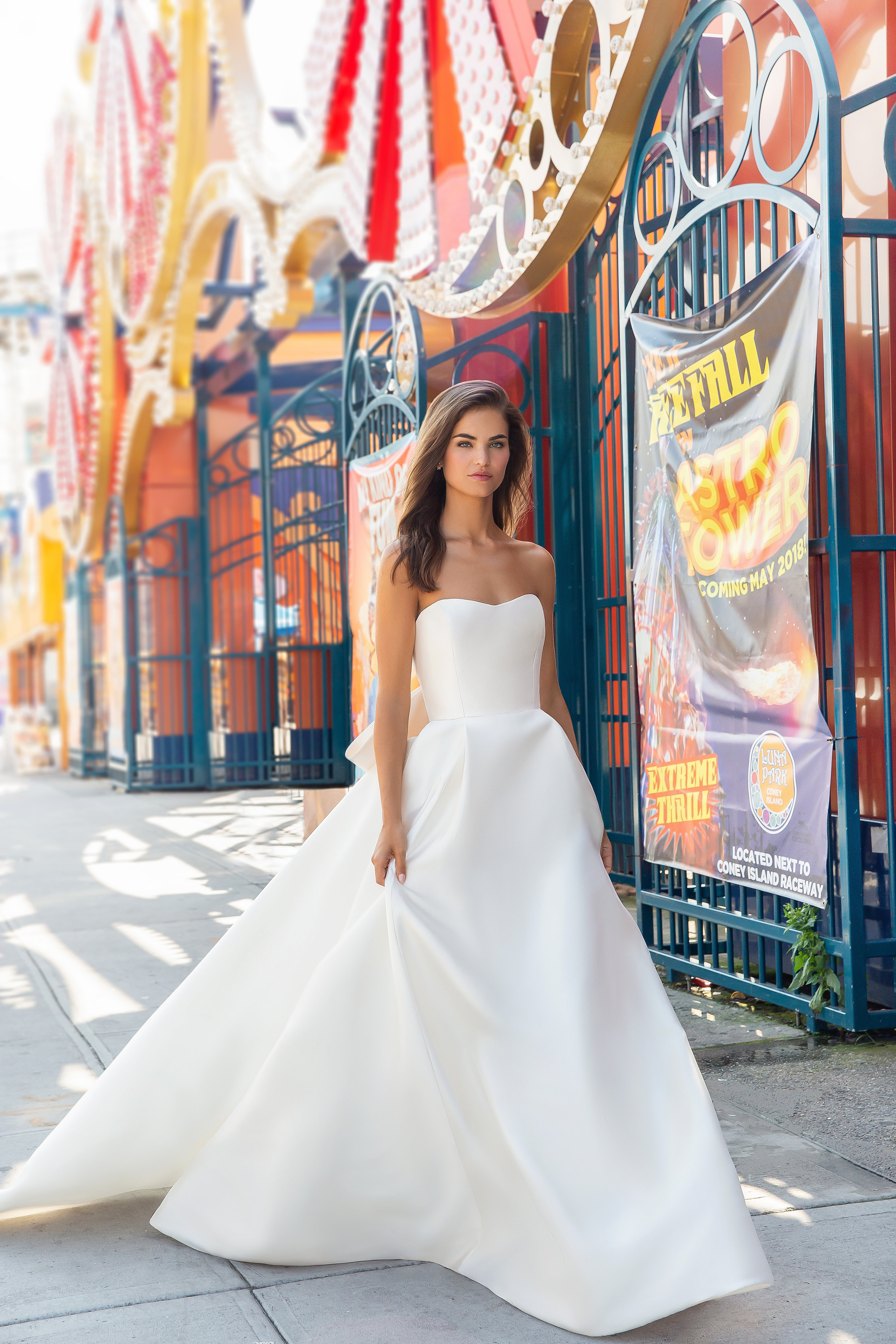 Bridal Gowns And Wedding Dresses By Jlm Couture Style 2861 Carolina