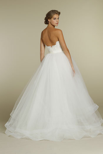 Tara Keely Convertible Wedding Dress
