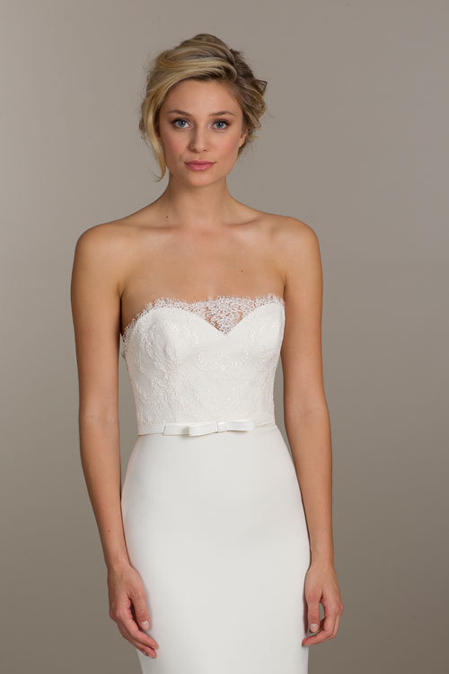 Bridal Gowns and Wedding Dresses by JLM Couture - Style 2507