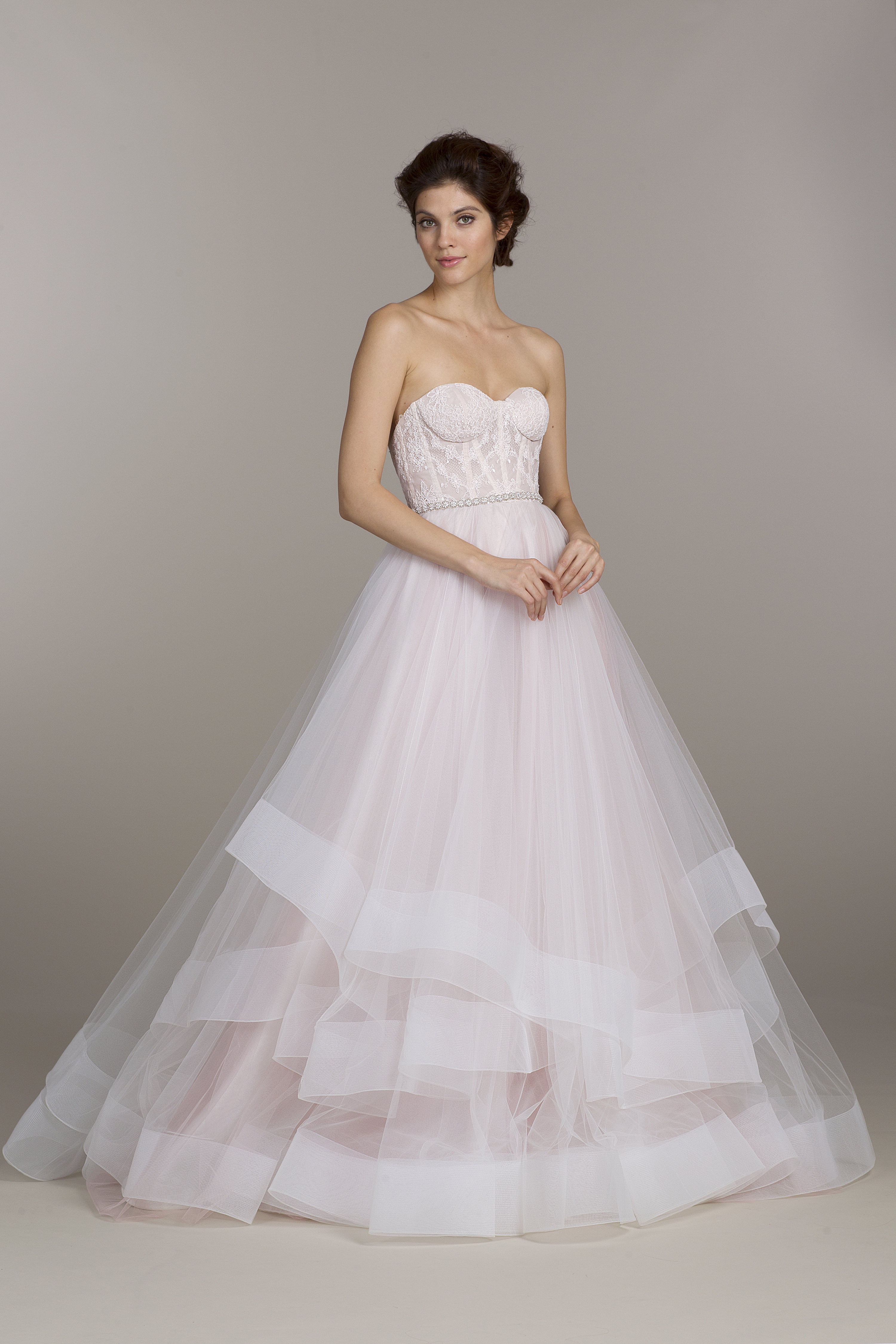 Bridal Gowns and Wedding Dresses by JLM Couture Style 2510