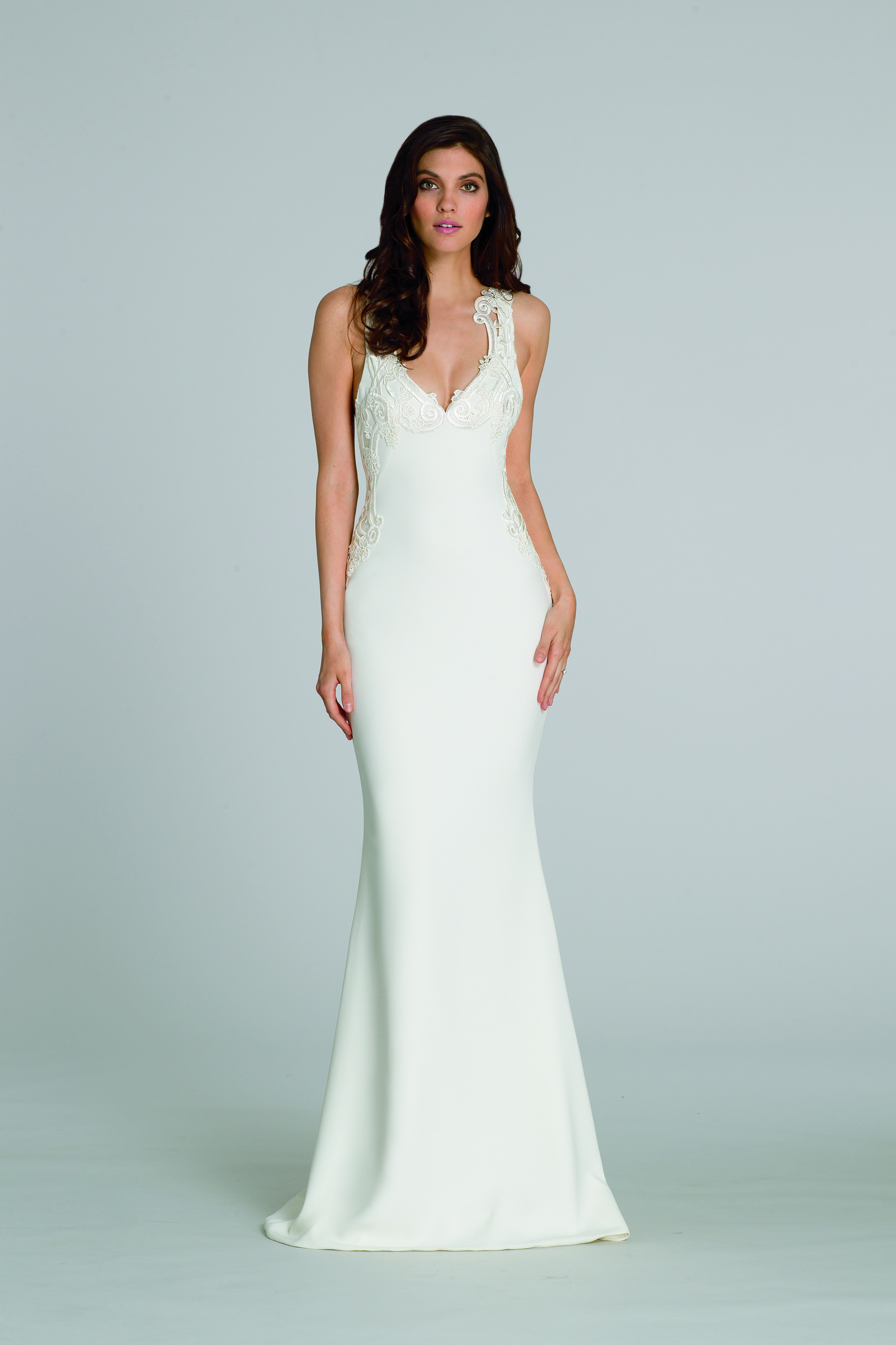 Bridal Gowns and Wedding Dresses by JLM Couture - Style 2550