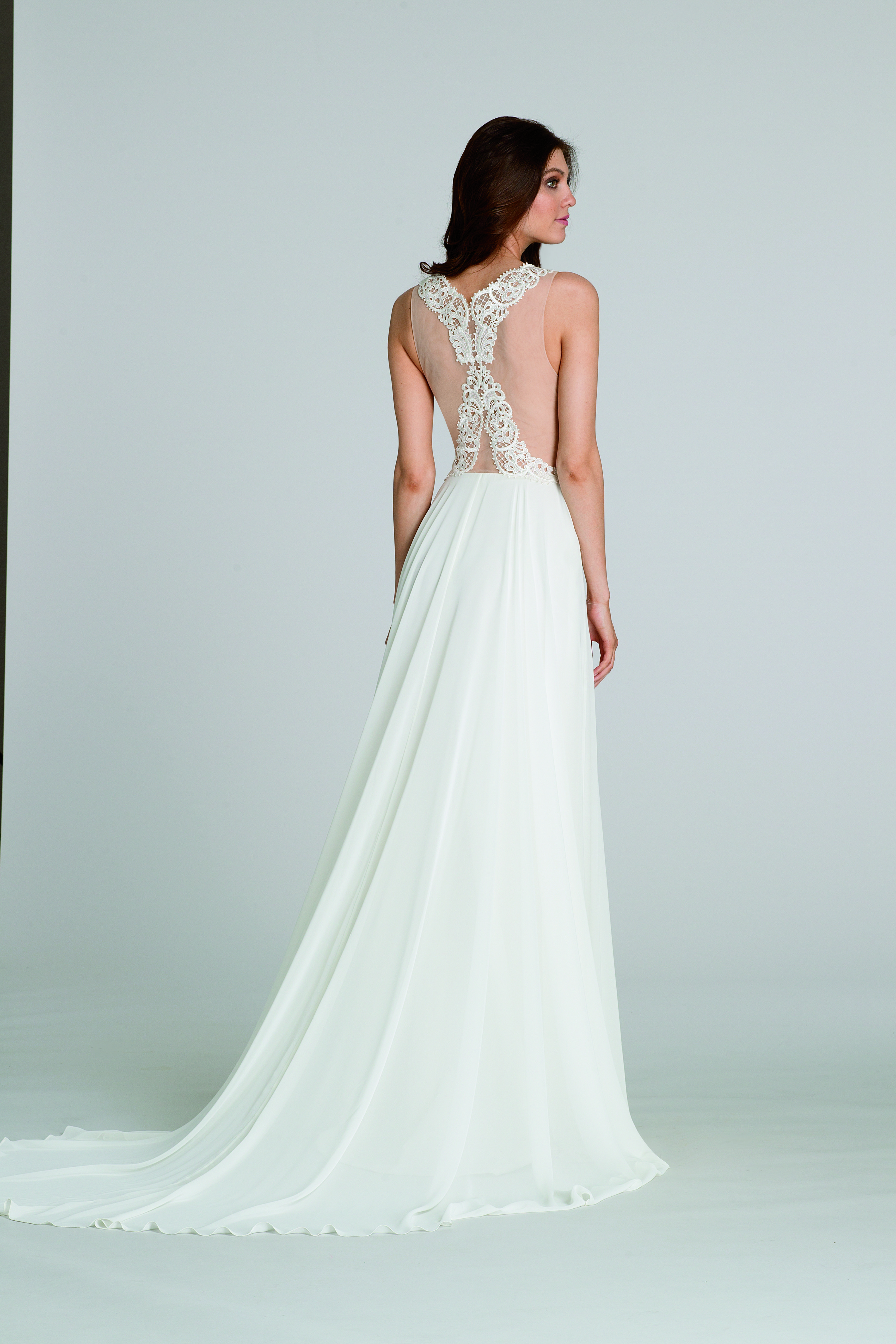 Bridal Gowns and Wedding Dresses by JLM Couture - Style 2557