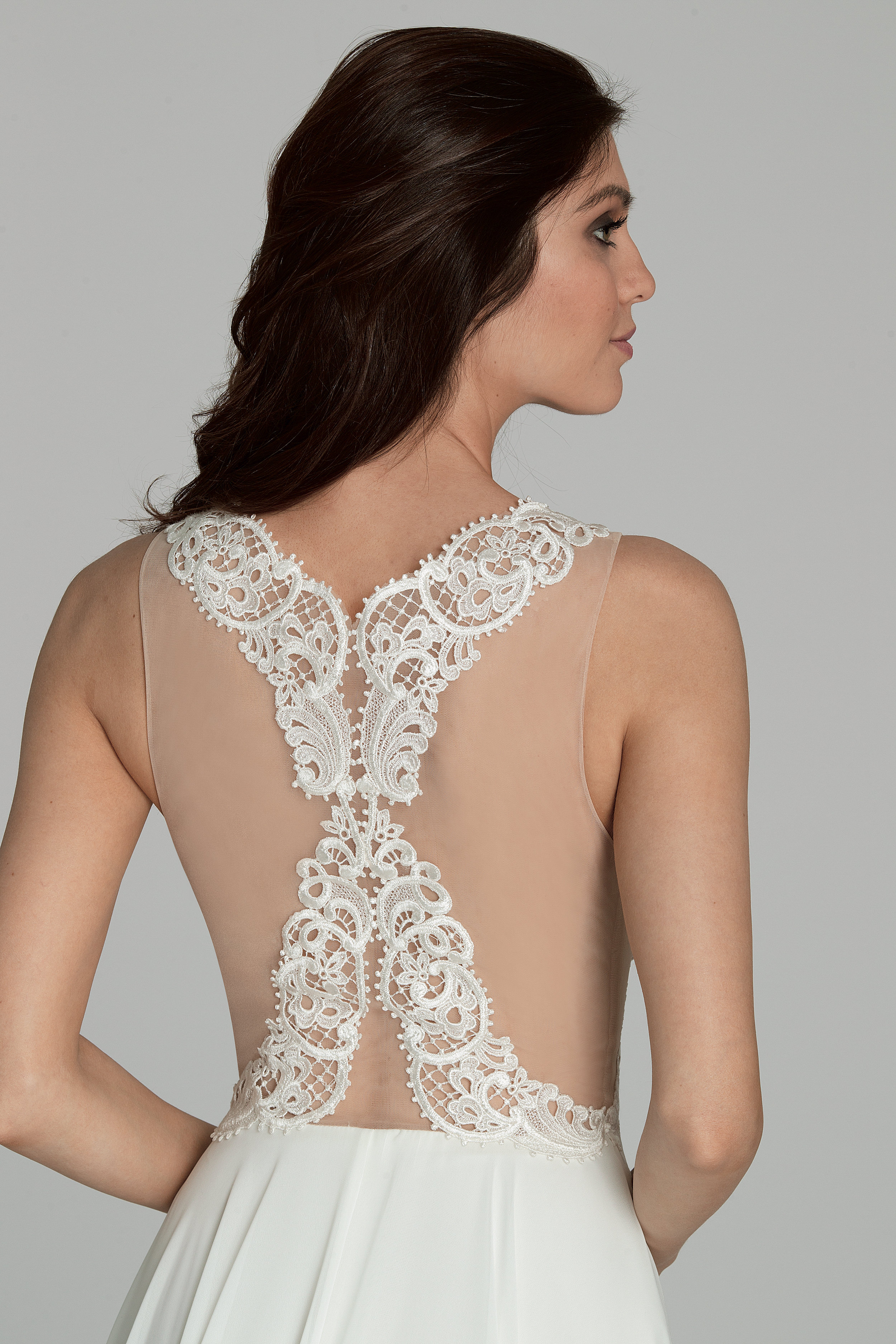 Bridal Gowns And Wedding Dresses By Jlm Couture Style 2557