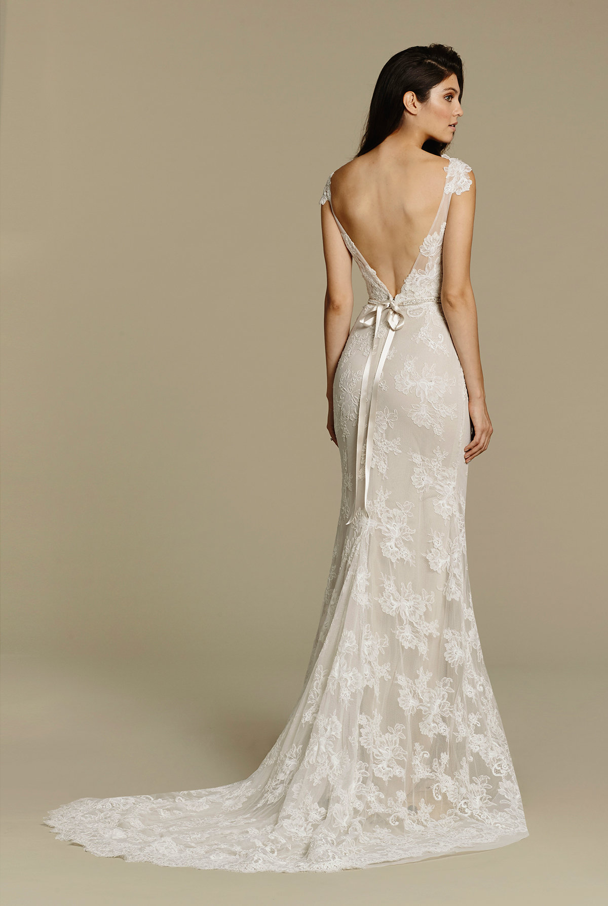 Bridal Gowns and Wedding Dresses by JLM Couture - Style 2607