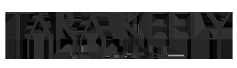 Tara Keely Black Logo