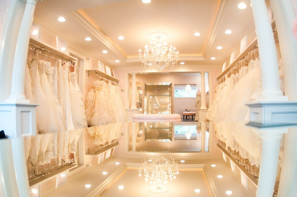 Hyde Park Bridal Grand Opening Jlm Couture