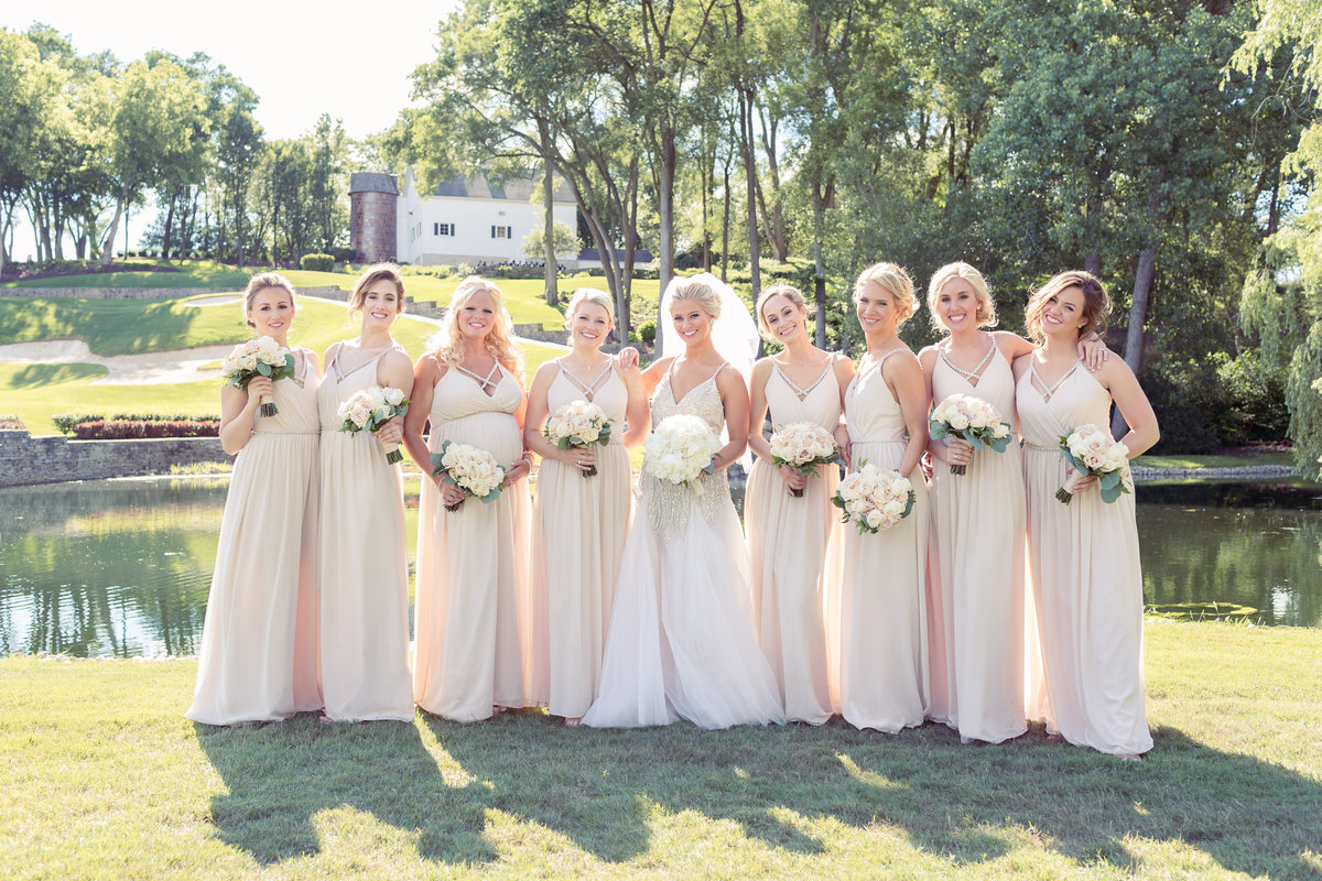 Bridesmaids dresses bridal gowns and formal dresses by jlm couture 1 of 77 ombrellifo Images