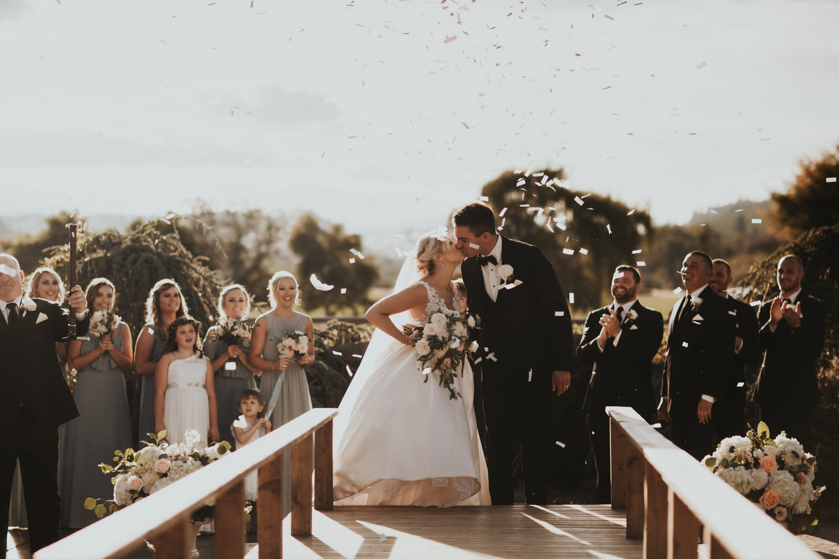 Wedding Photography Styles: Kelsey And Grayson