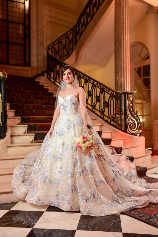 Tiffany And Phillip Jlm Couture