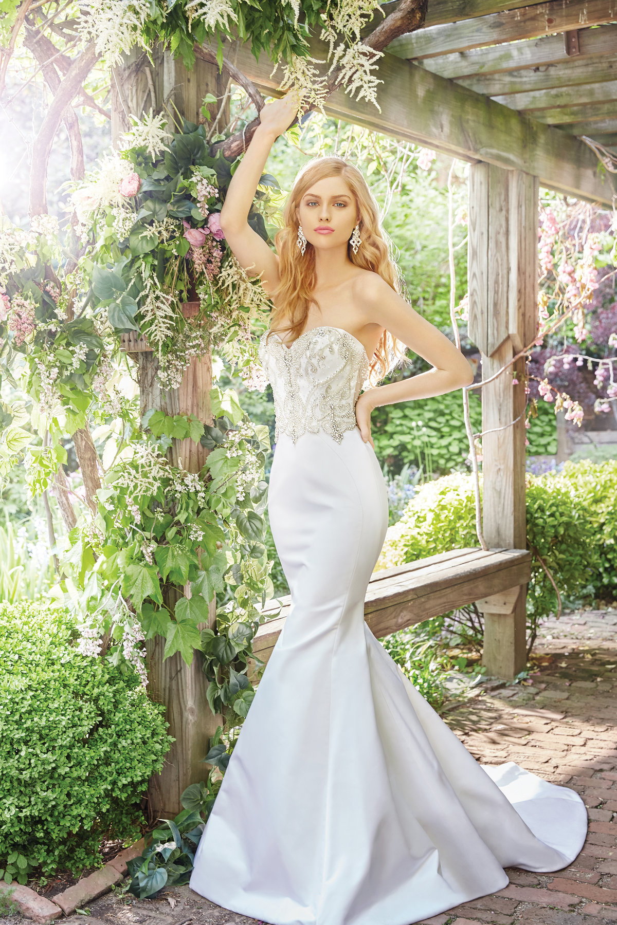 Bridal gowns and wedding dresses by jlm couture style 9660 ombrellifo Images