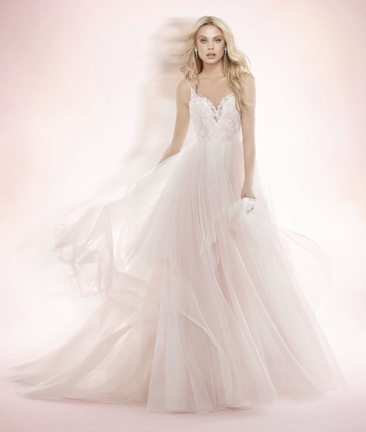 Wedding Dress Wedding Gowns: Bridal Gowns And Wedding Dresses By JLM Couture