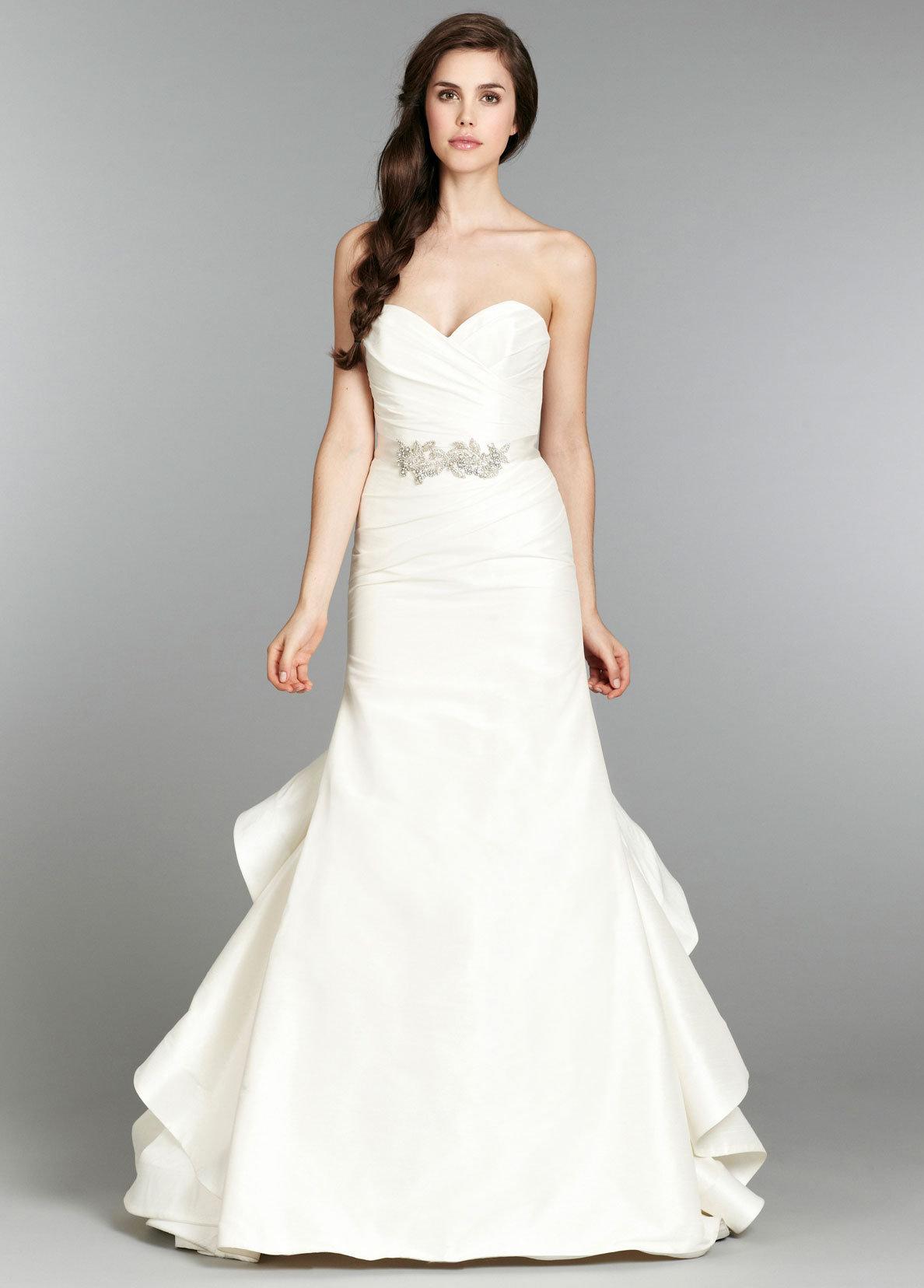 Daffodil Bridesmaid Dress 2018