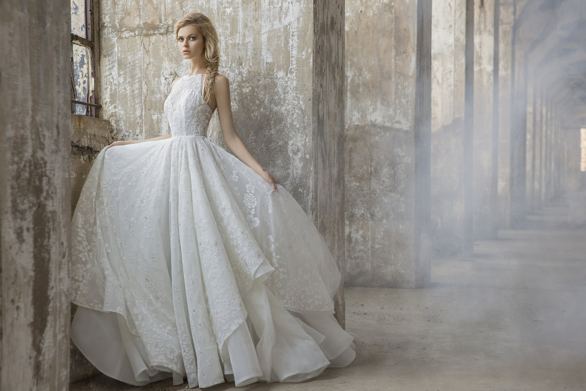 Images Of Gowns For Wedding: Bridal Gowns And Wedding Dresses By JLM Couture