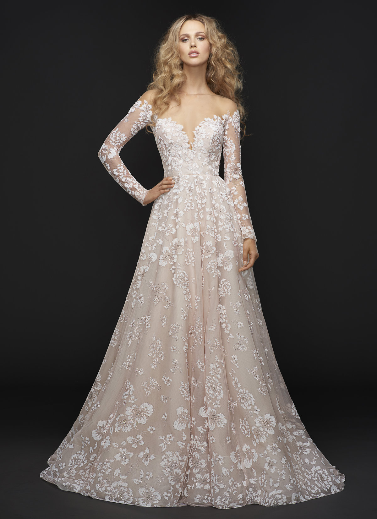Bridal gowns and wedding dresses by jlm couture style for Wedding dresses to buy off the rack