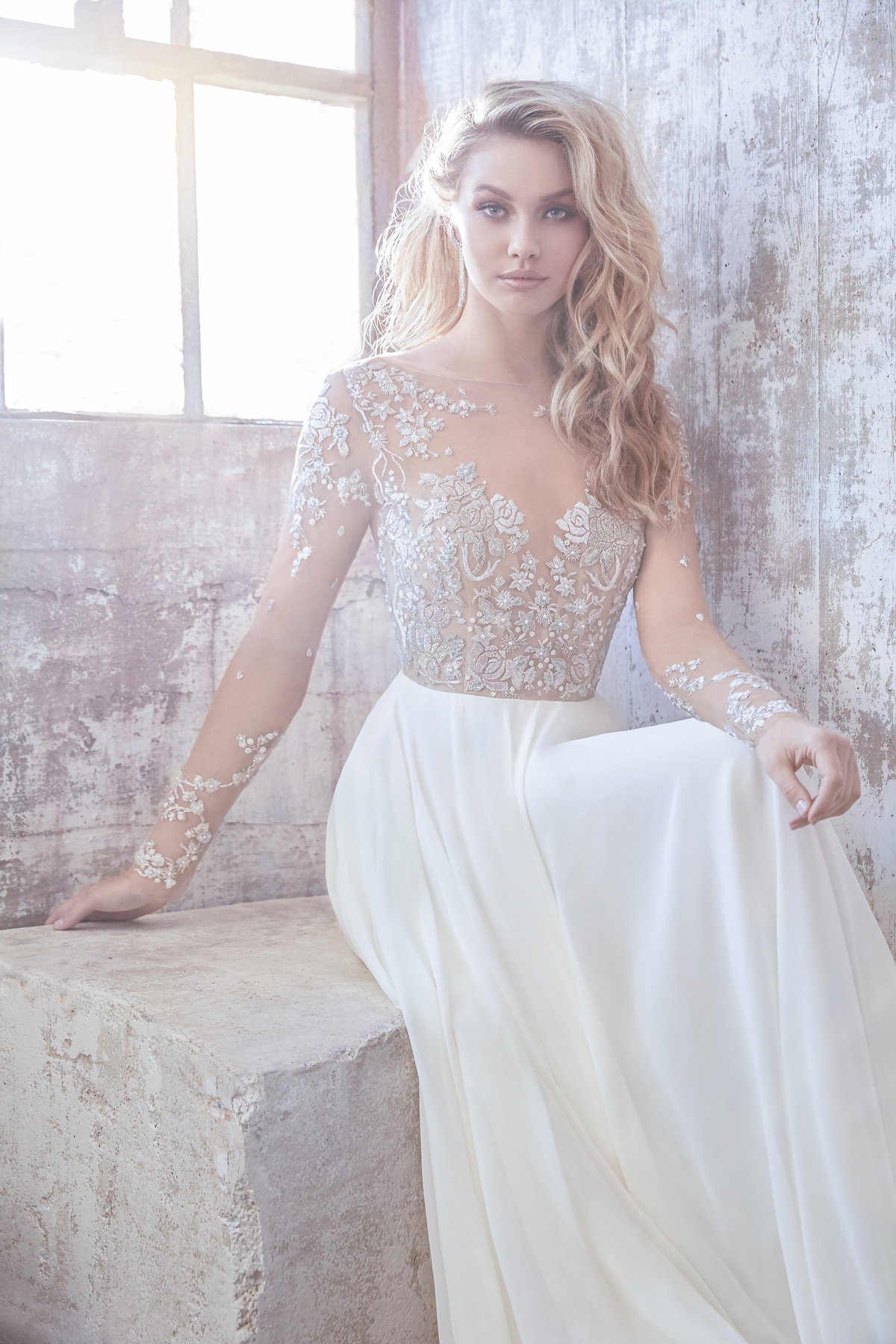 Where To Find Hayley Paige Wedding Dresses