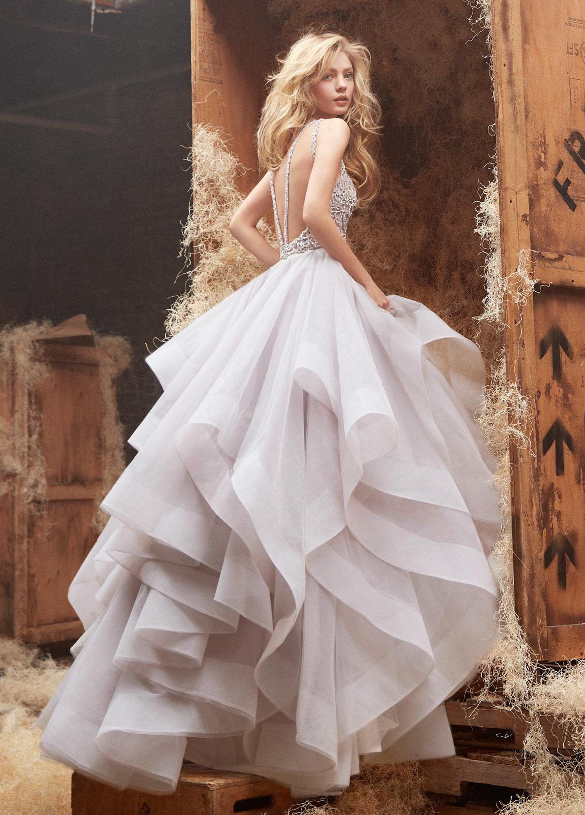 fad562c4c3 Hayley Paige Dress – Fashion dresses
