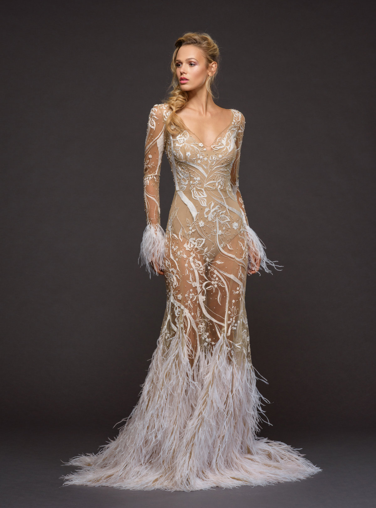 Bridal Gowns And Wedding Dresses By Jlm Couture Style Nash