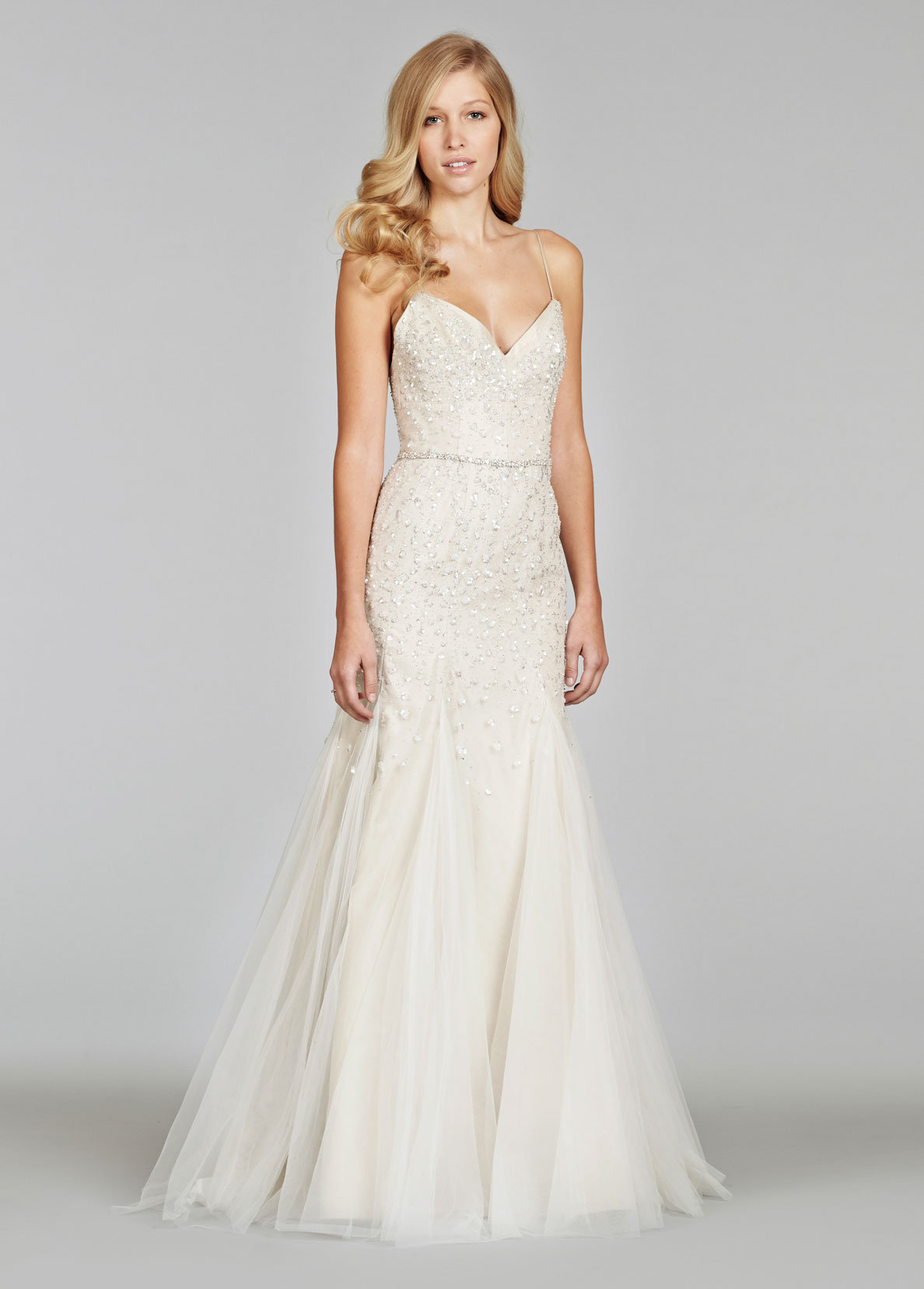 Bridal Gowns and Wedding Dresses by JLM Couture - Style 8400