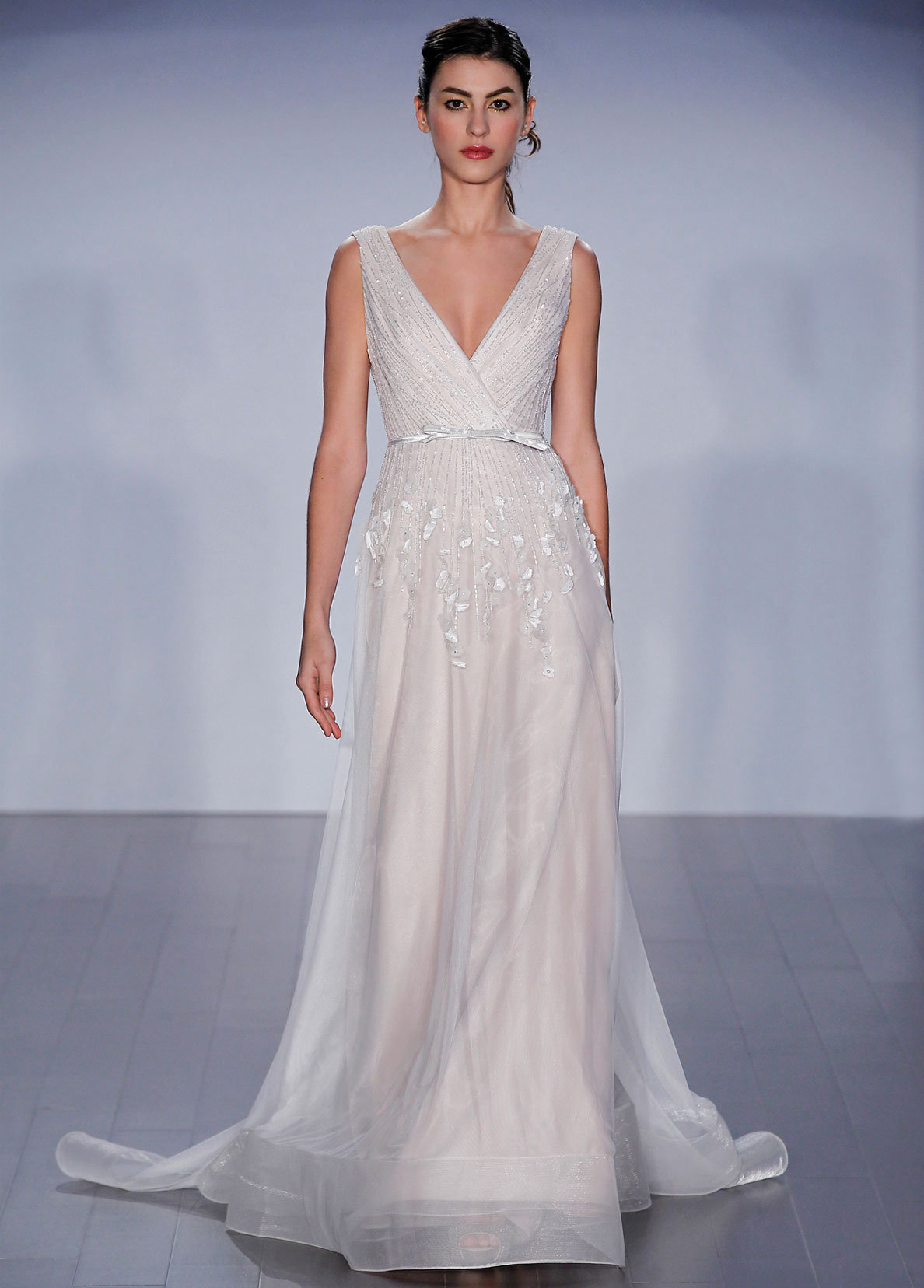 Bridal Gowns and Wedding Dresses by JLM Couture - Style 8505