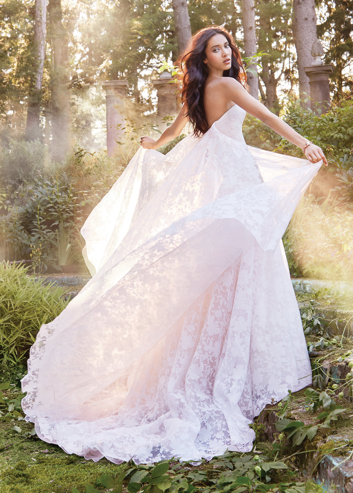 Bridal Gowns and Wedding Dresses by JLM Couture Style 8556