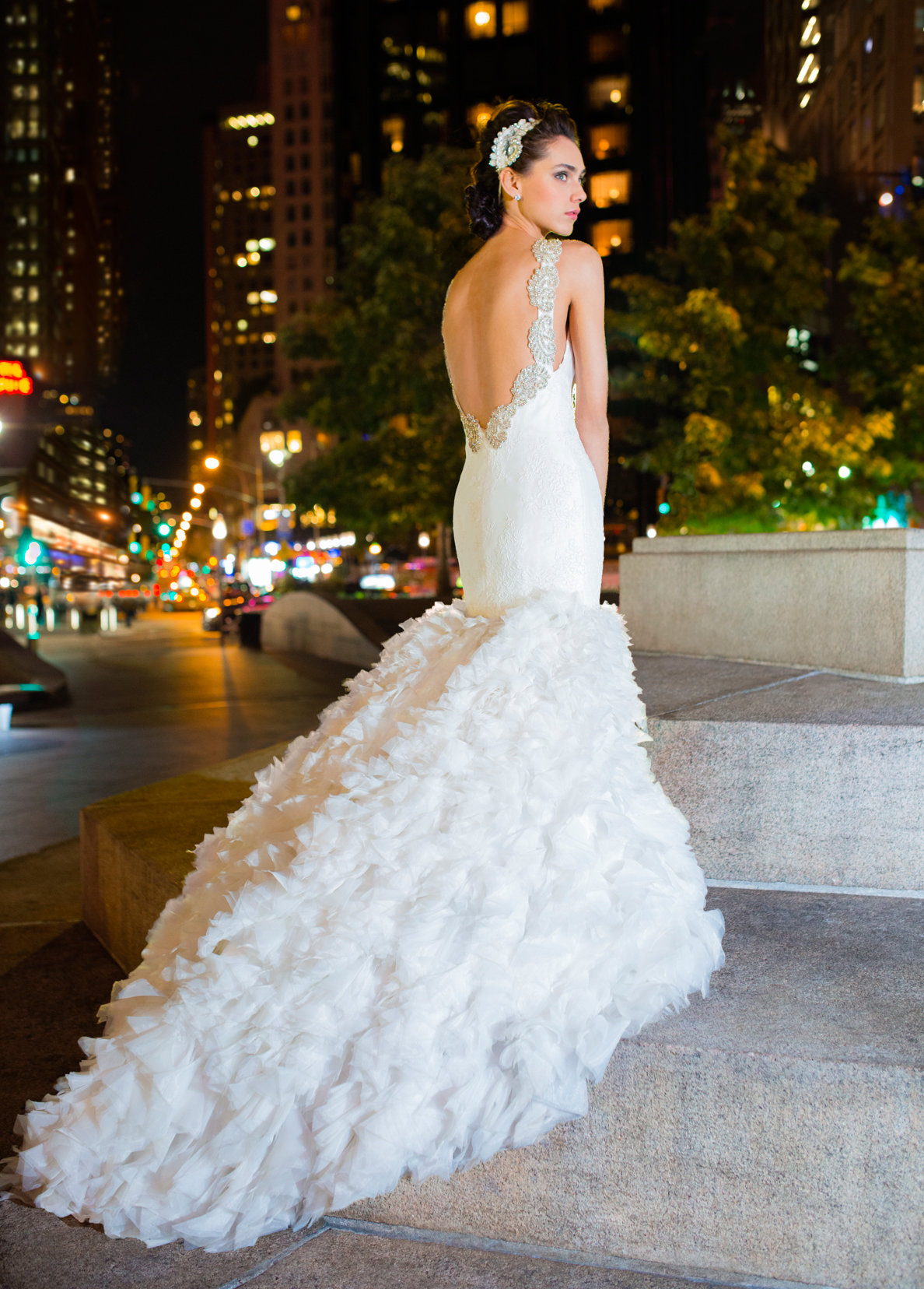 Bridal Gowns and Wedding Dresses by JLM Couture Style 4504