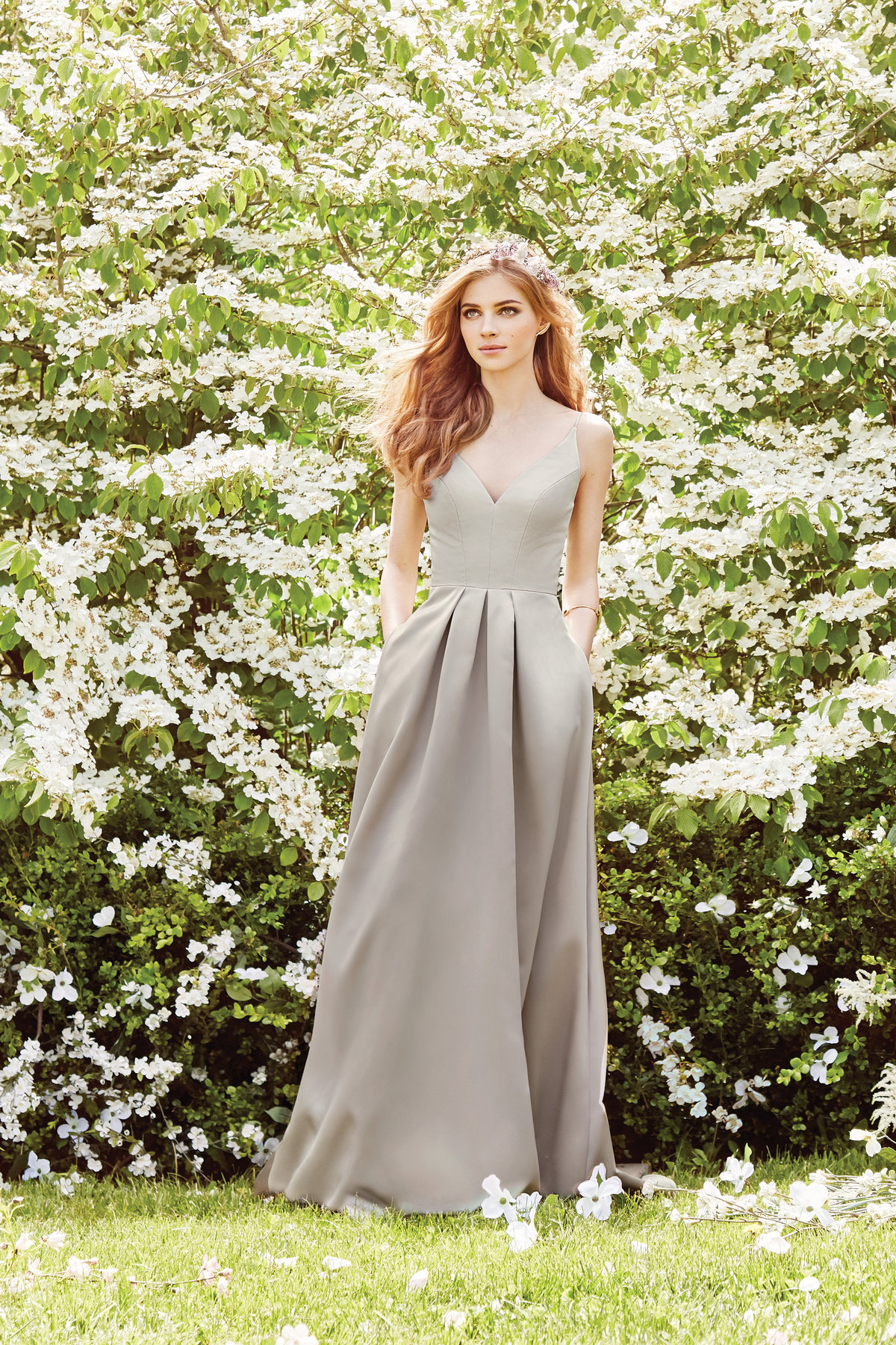 bridal gowns and wedding dressesjlm couture  style 5665