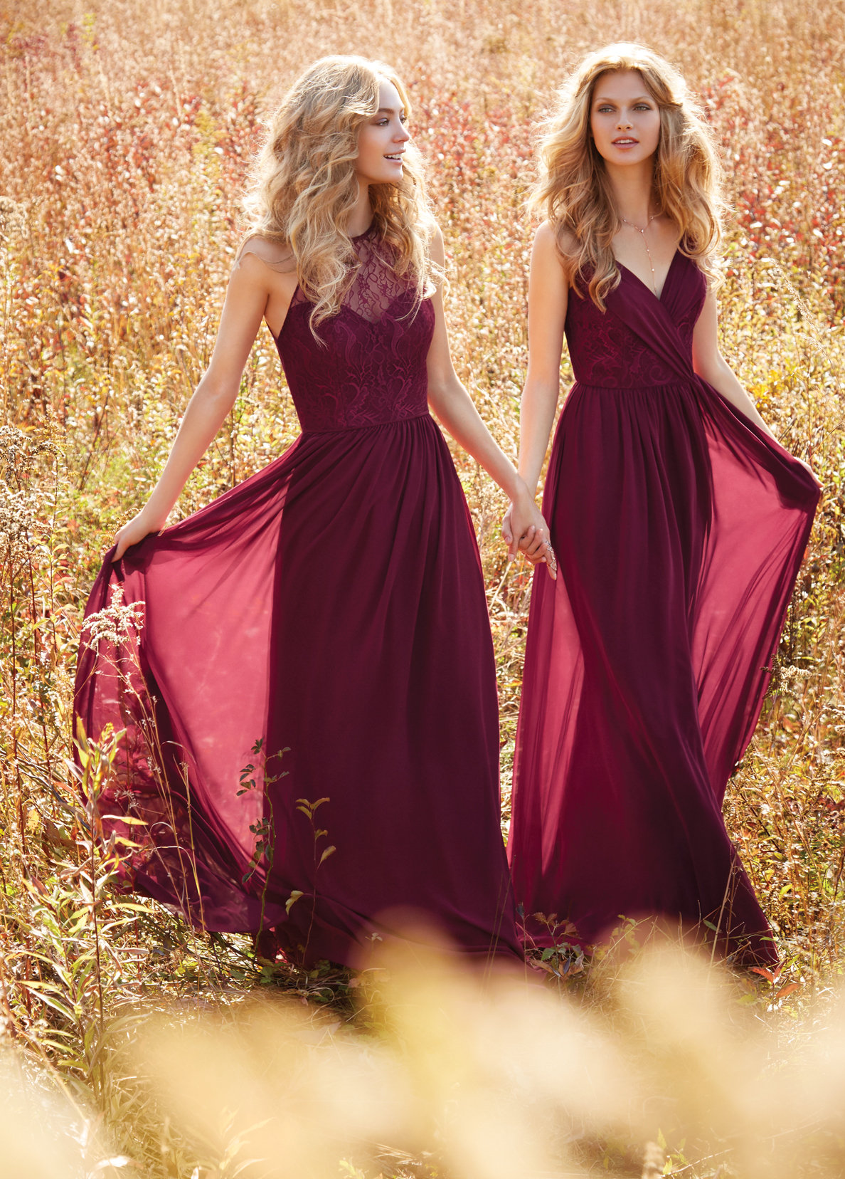 Natural Halter Dress