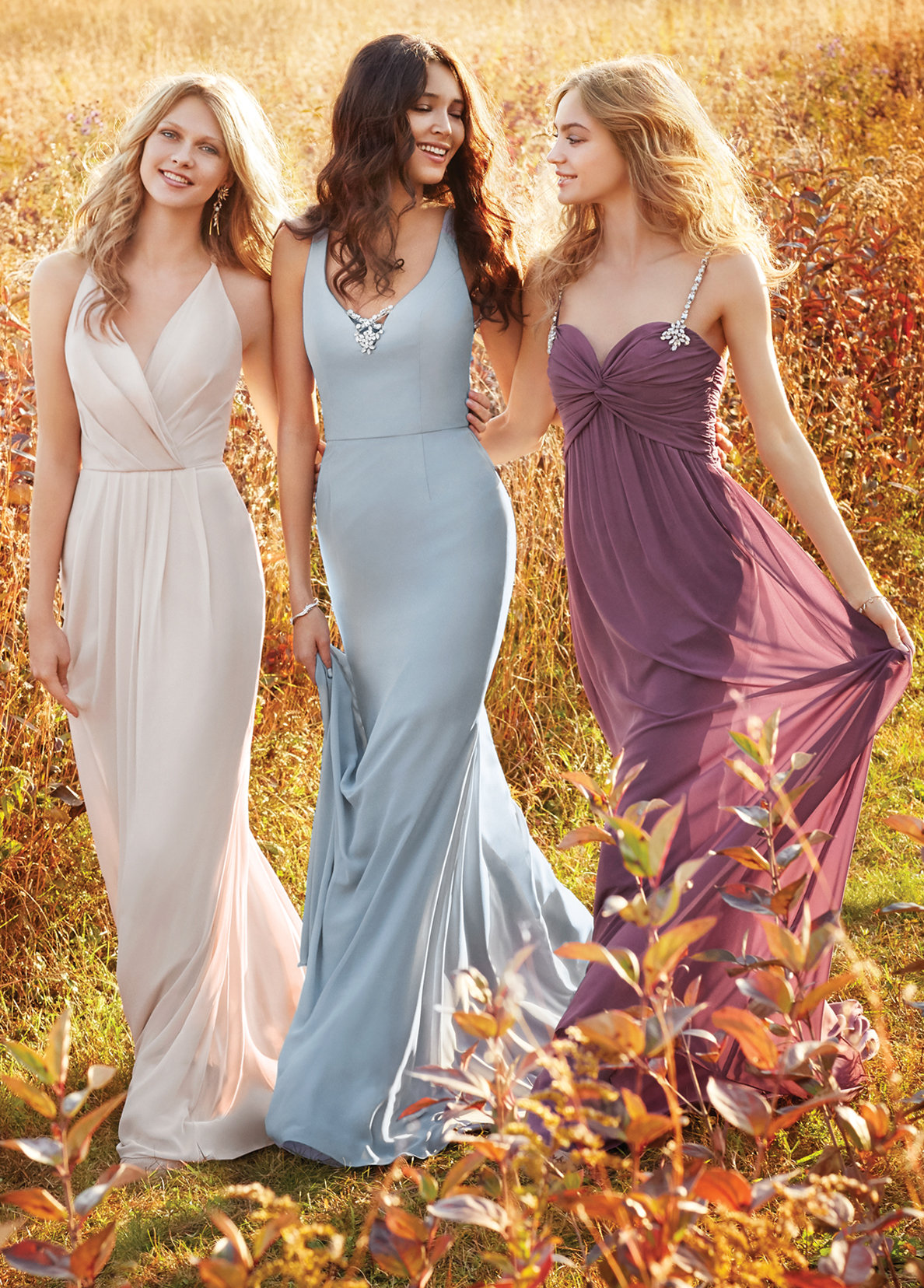 Bridesmaids special occasion dresses and bridal party gowns by download to save hayley paige occasions bridesmaids dress ombrellifo Gallery