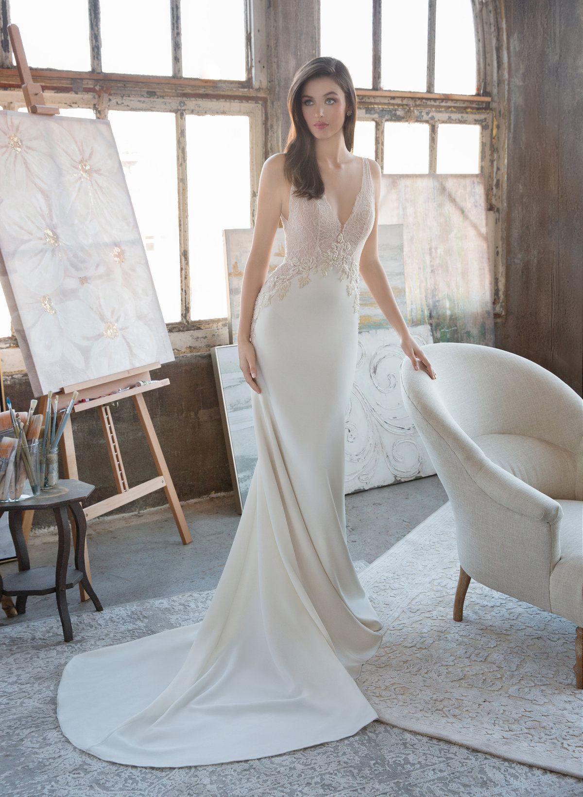 Bridal Gowns And Wedding Dresses By Jlm Couture Style 2806