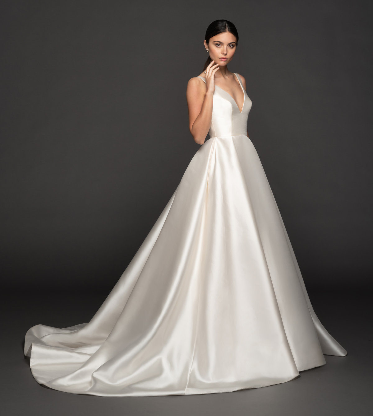 Tara Keely Wedding Gowns: Bridal Gowns And Wedding Dresses By JLM Couture