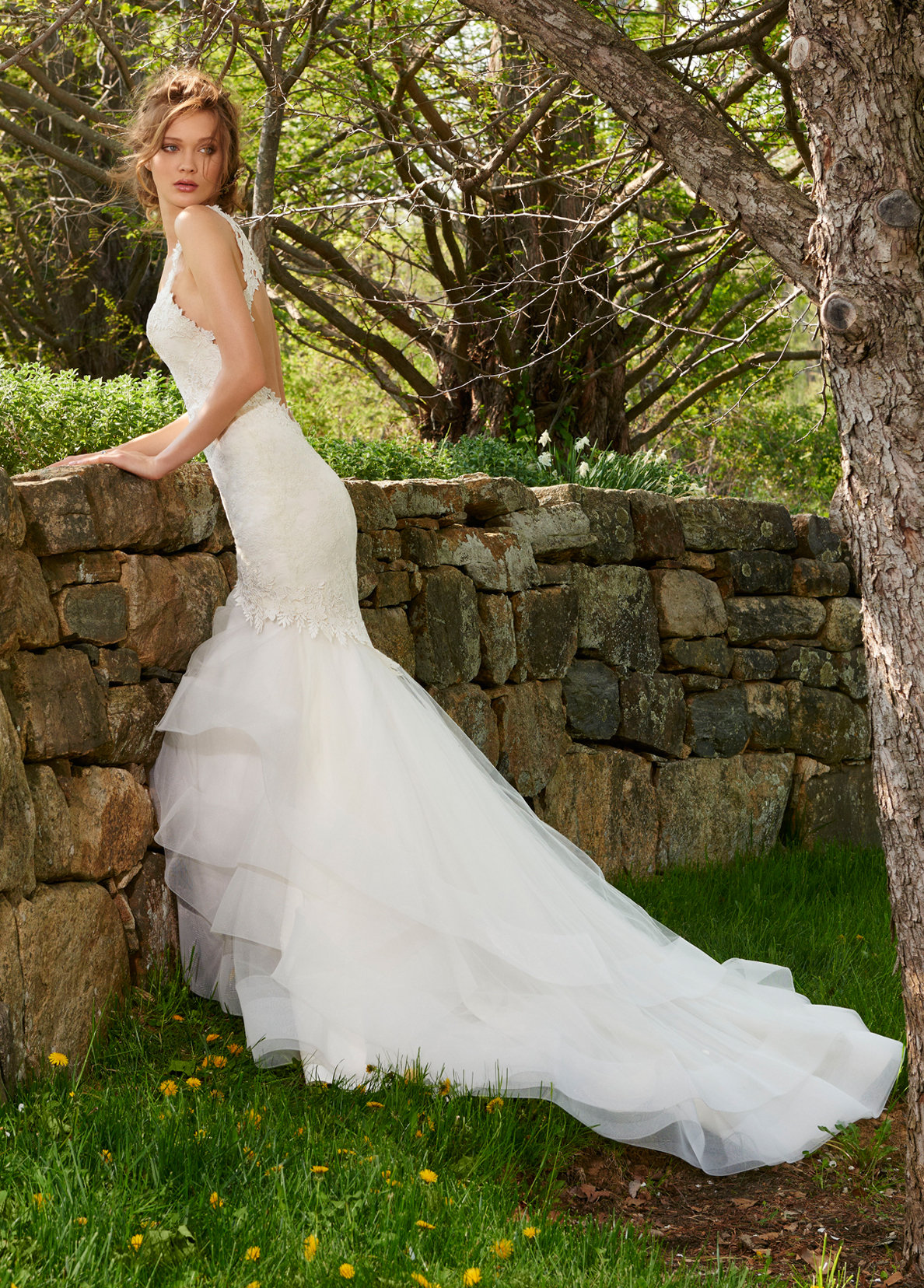 Bridal Gowns and Wedding Dresses by JLM Couture - Style 2556