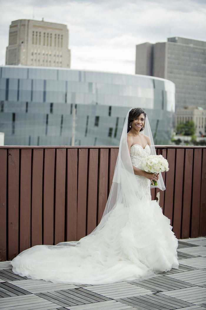 Bridal Gowns Wedding Dresses by Lazaro JLM Couture