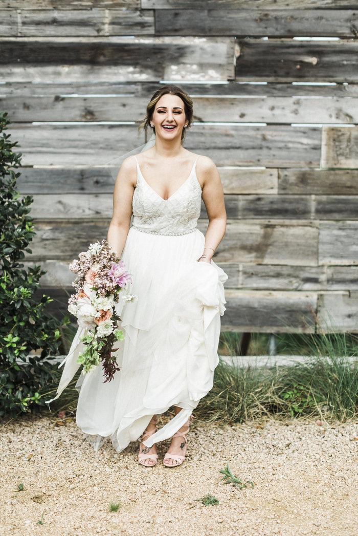 Bridal Gowns Wedding Dresses Jim Hjelm Blush JLM Couture Inc