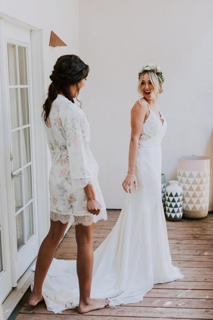 Bridal Gowns, Wedding Dresses - Jim Hjelm Blush - JLM Couture Inc.