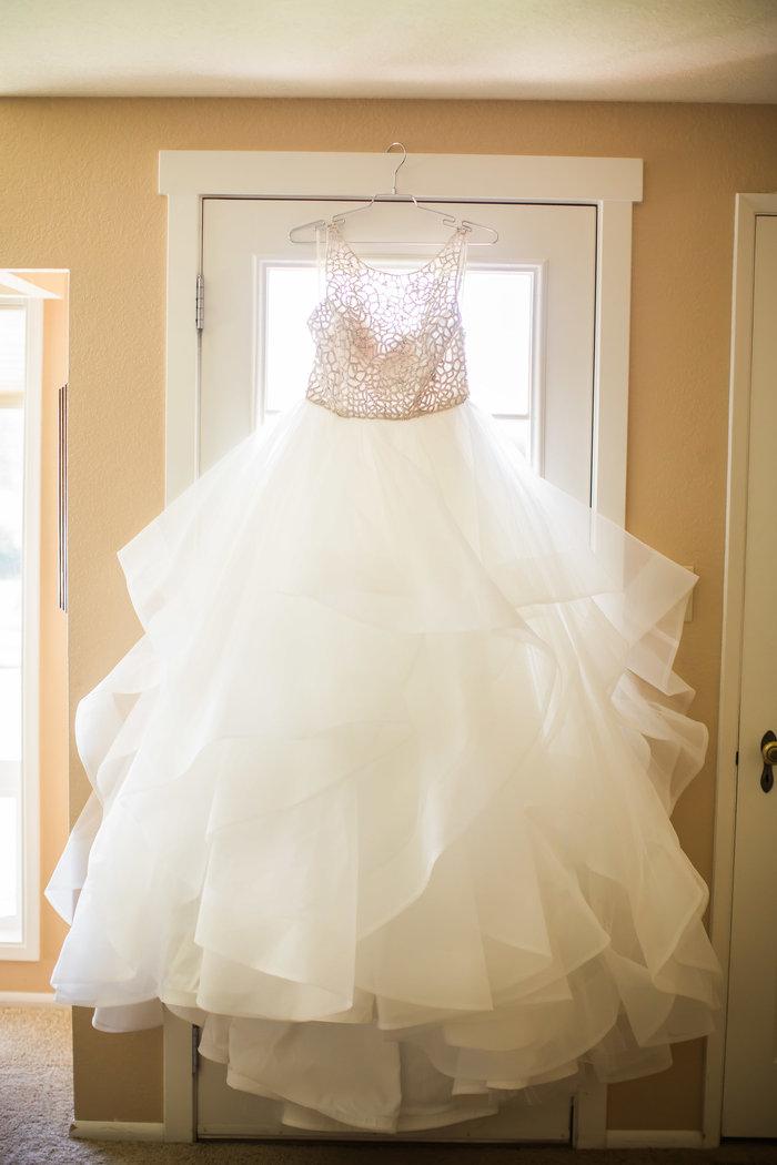 David's Bridal in Ontario CA