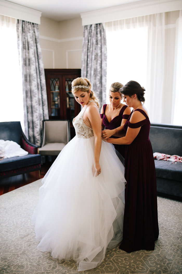 Bridal Gowns, Wedding Dresses by Hayley Paige Bridal - JLM Couture